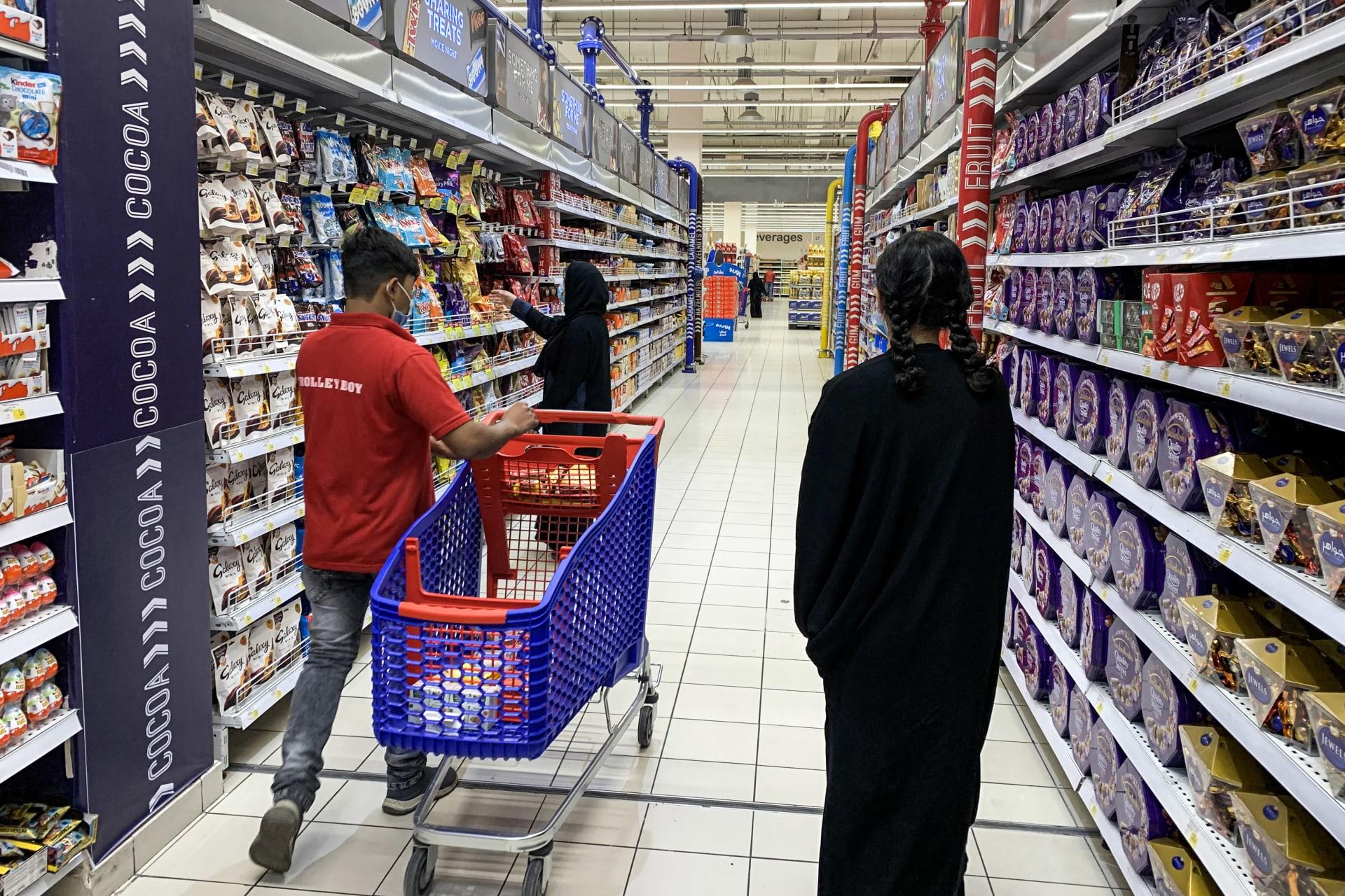 العجلان: حملة مقاطعة المنتجات التركية مستمرة مهما حاولوا التشويش