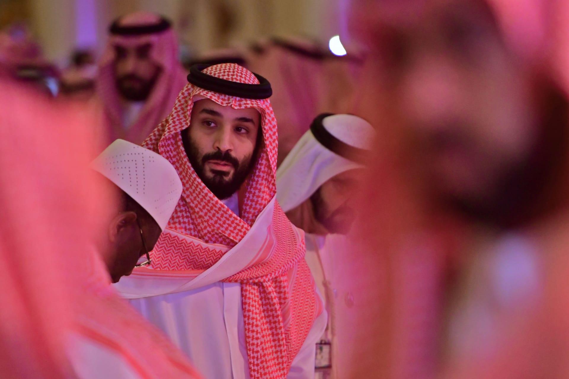 بعد أنباء عن لقاءات جمعتها بمحمد بن سلمان.. رغد صدام حسين: خيال مريض