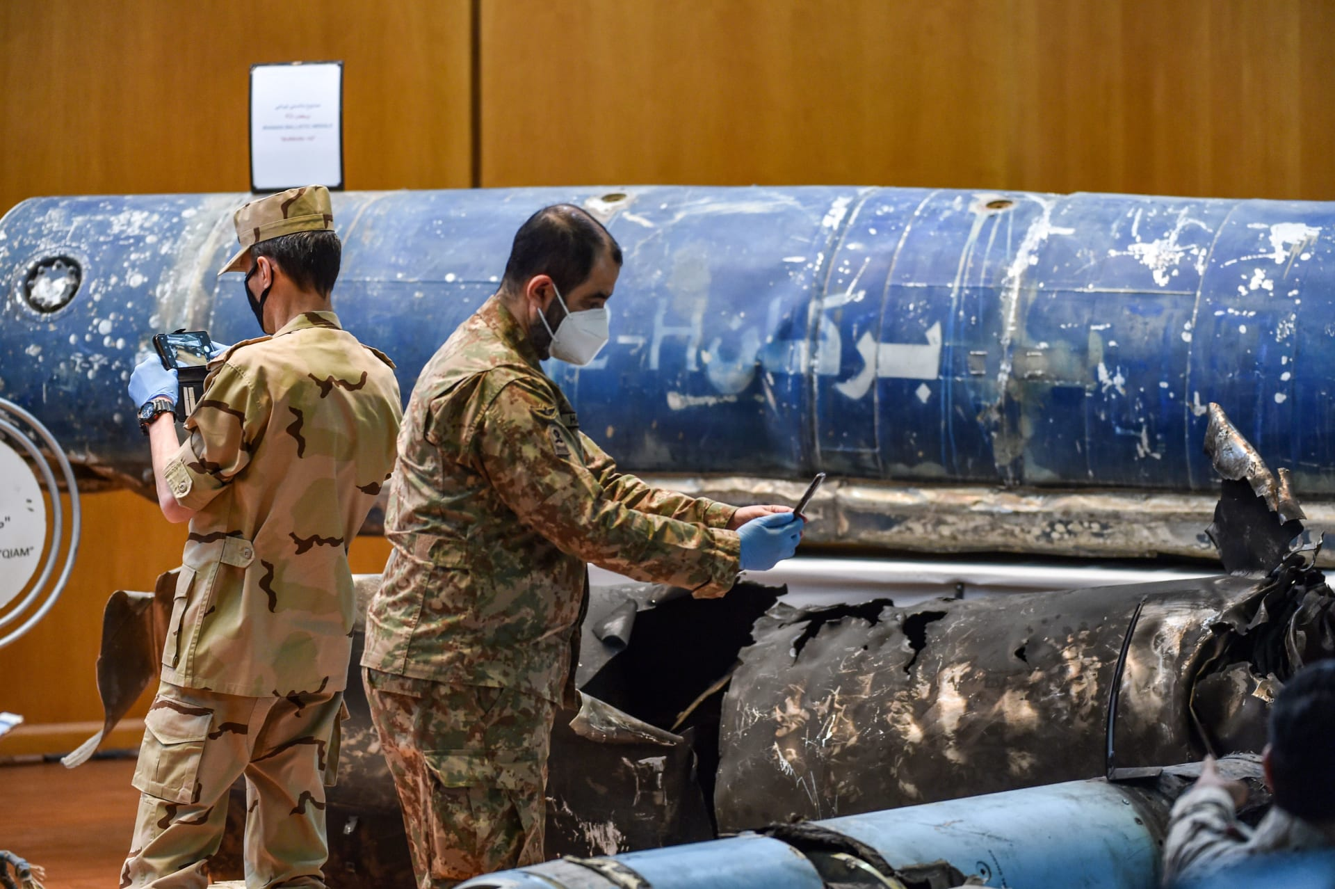 """السفارة الأمريكية في الرياض تحذر رعاياها من احتمال وقوع هجمات بصواريخ و""""درونز"""""""