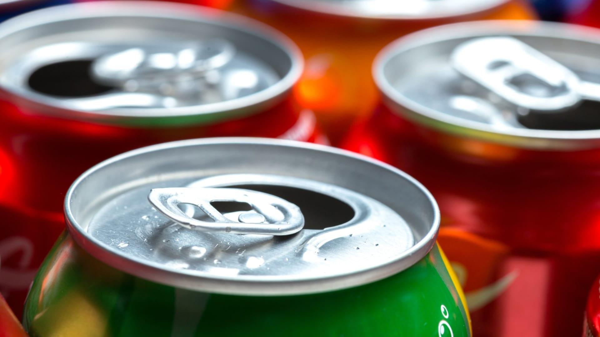 دراسة: مشروبات الحمية مرتبطة بمشاكل القلب.. إليك ما يجب فعله
