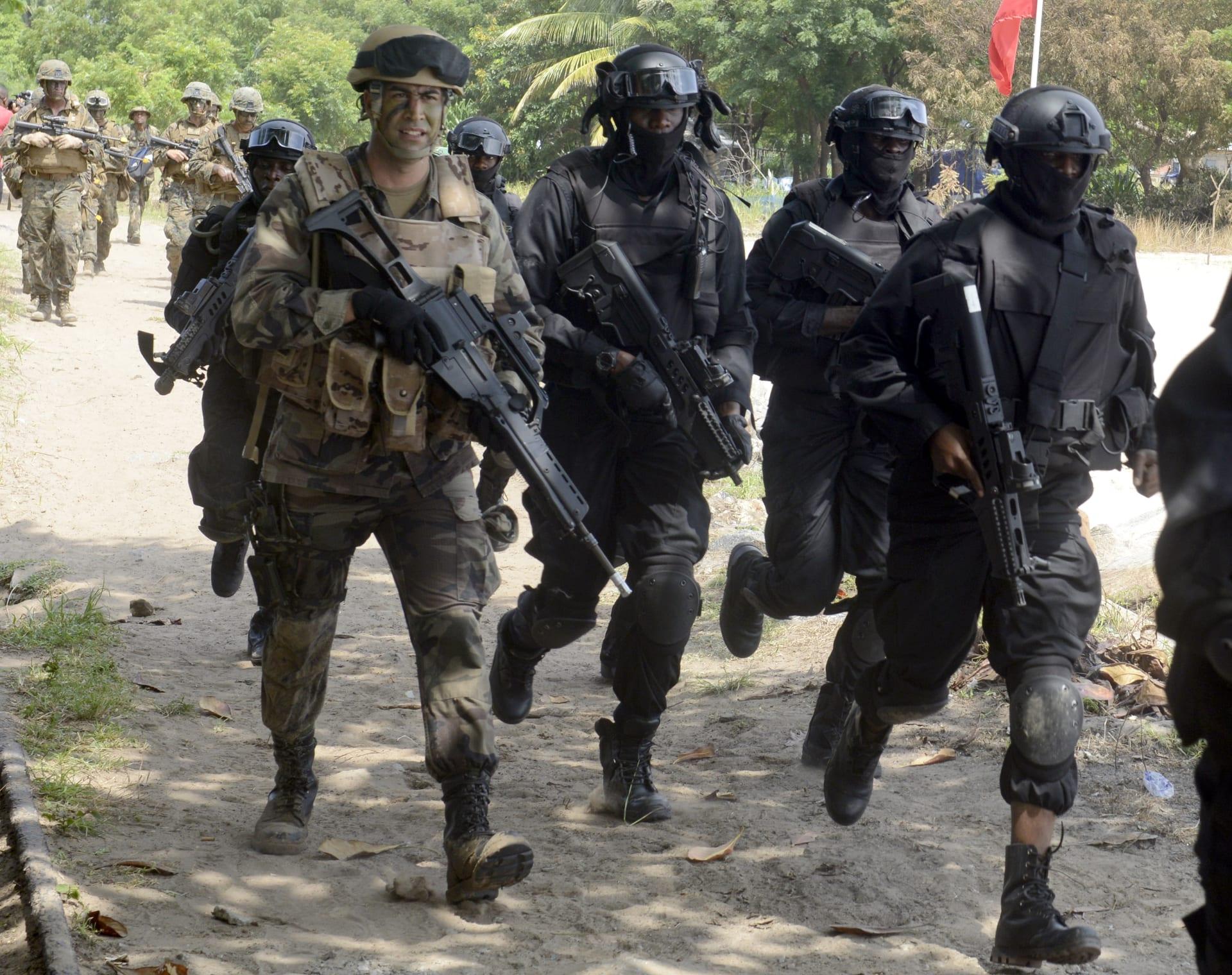 قوات أمريكية تنقذ أمريكيًا مختطفًا في شمال نيجيريا