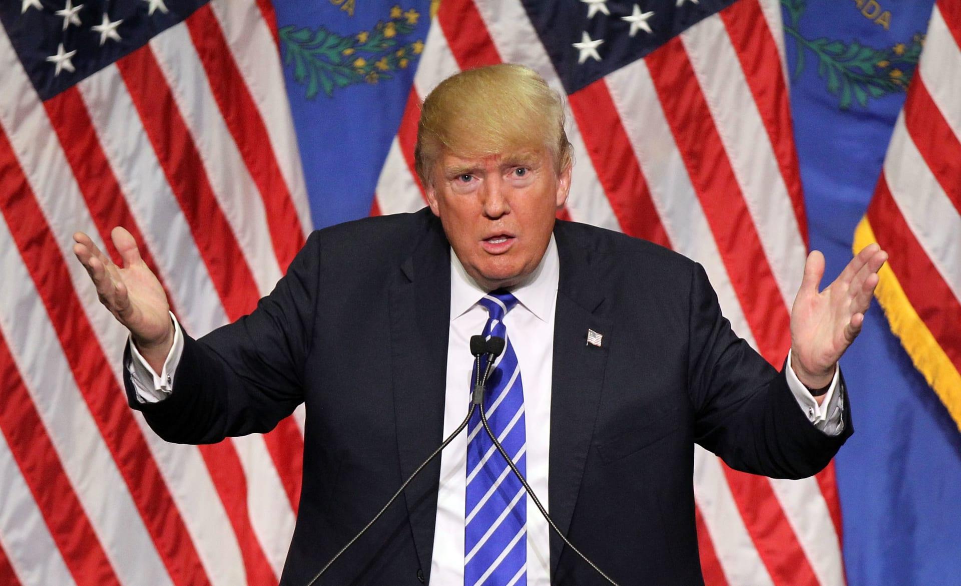 """بعد تفوق بايدن عليه في ميشيغان.. ترامب يشتكي من """"أصوات البريد"""""""