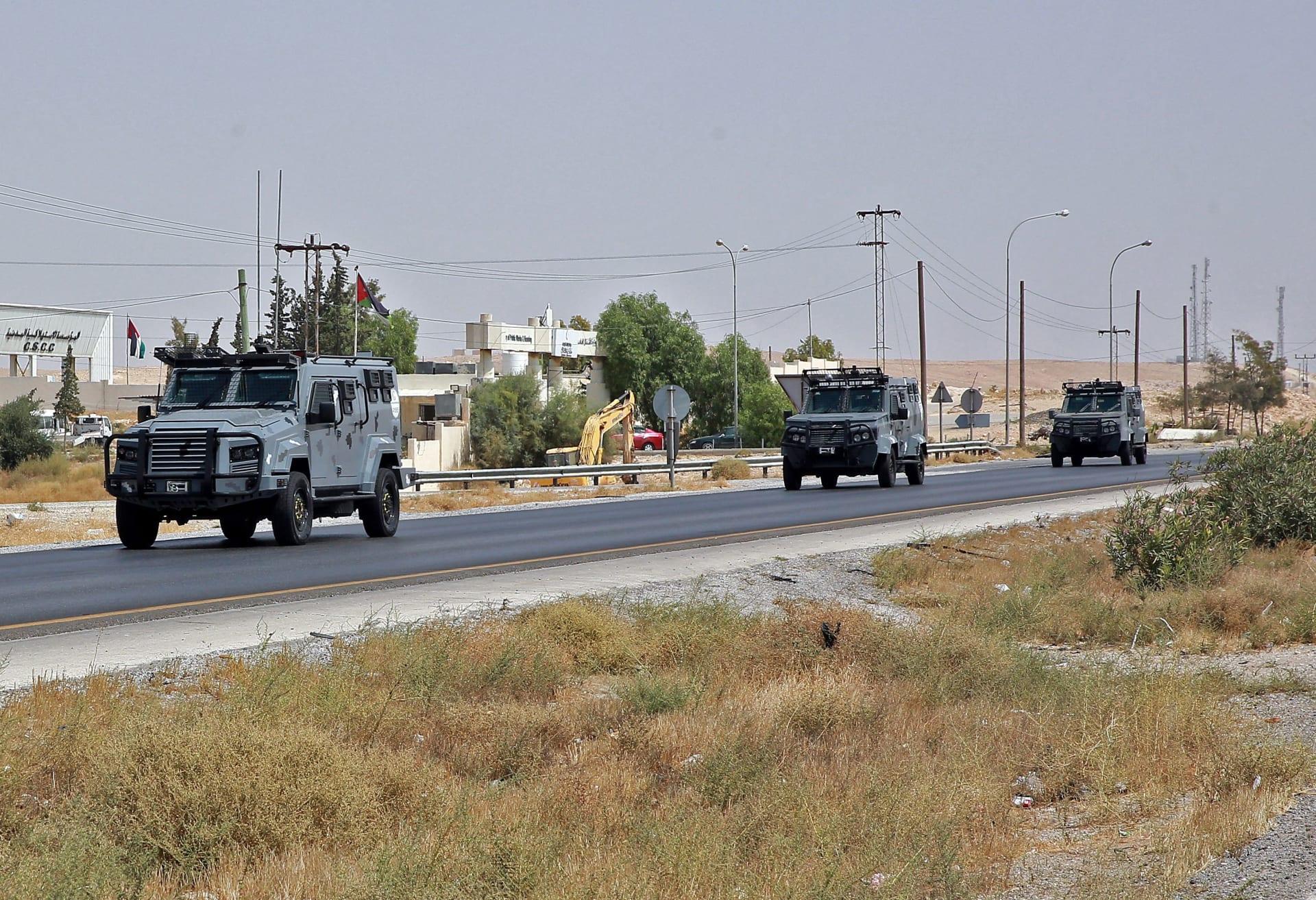 """الأردن.. نشر وحدات من الجيش والشرطة وسط غضب ملكي من """"شغب الانتخابات"""""""