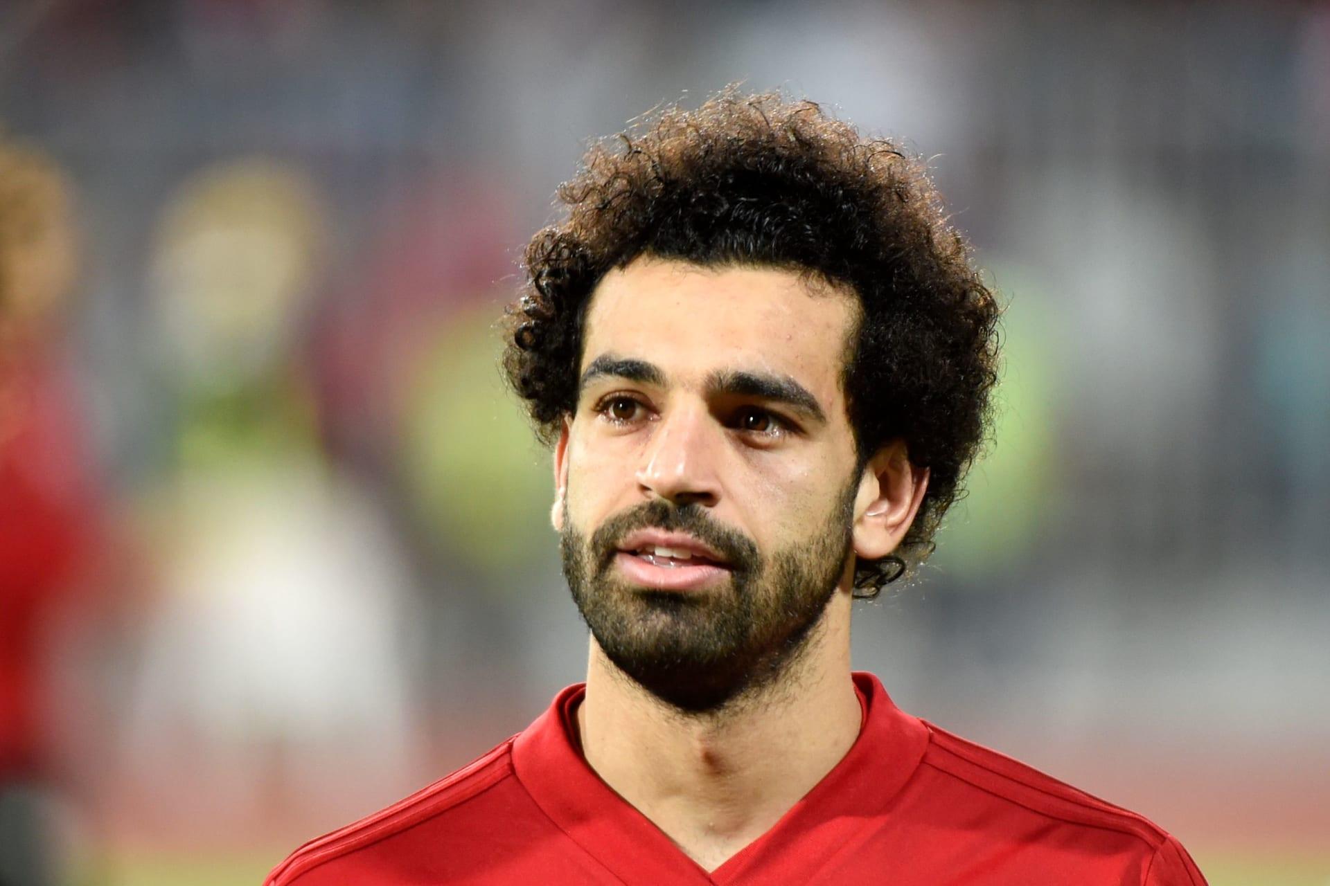 اتحاد الكرة المصري: إصابة نجم ليفربول محمد صلاح بفيروس كورونا