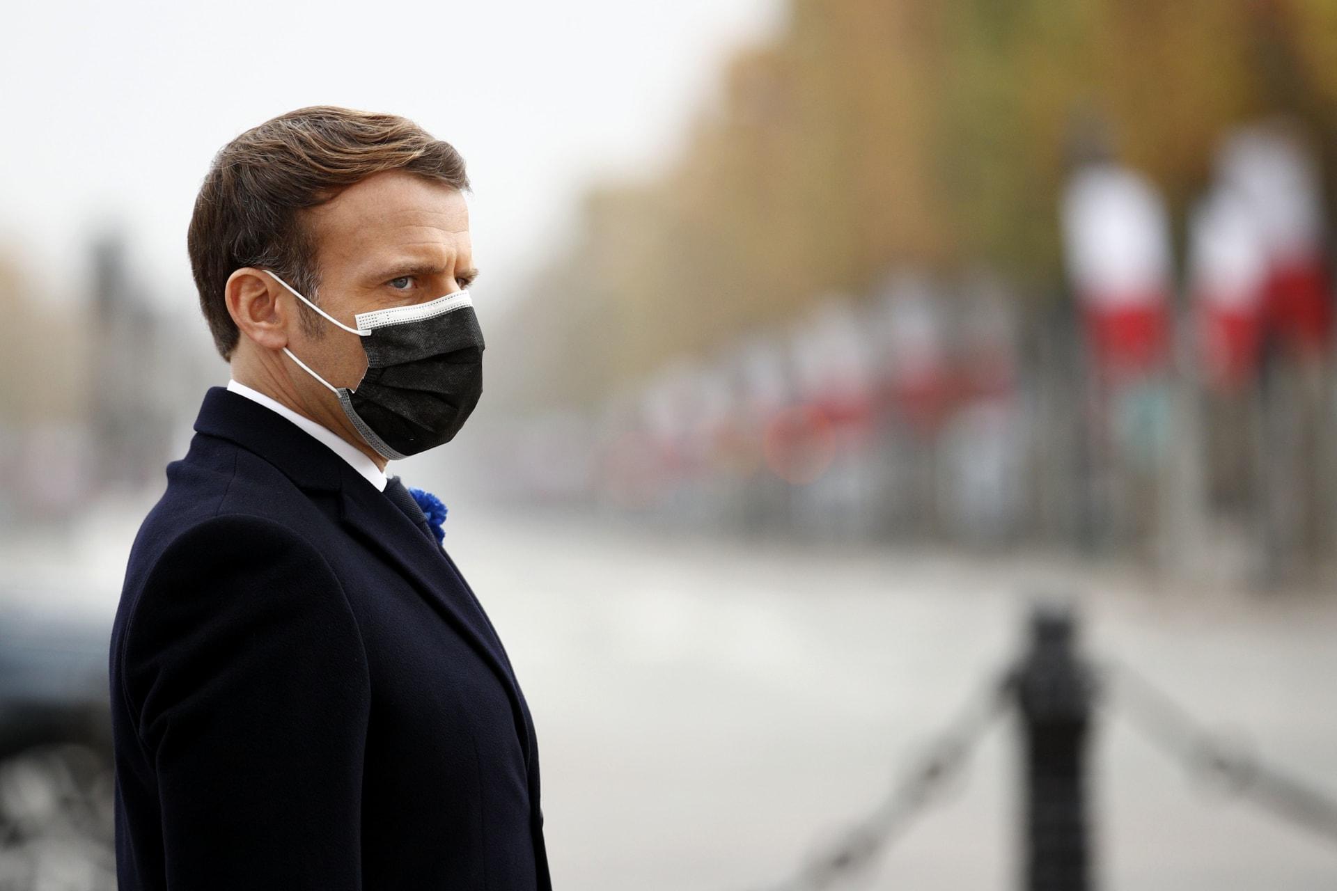 """العفو الدولية: فرنسا ليست نصيرة حرية التعبير كما تزعم.. وسجلها """"قاتم ومُخزي"""""""