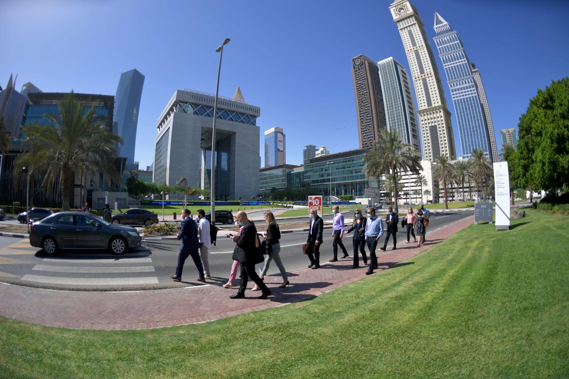 ما هي أفضل قطاعات العمل في الإمارات لعام 2020؟