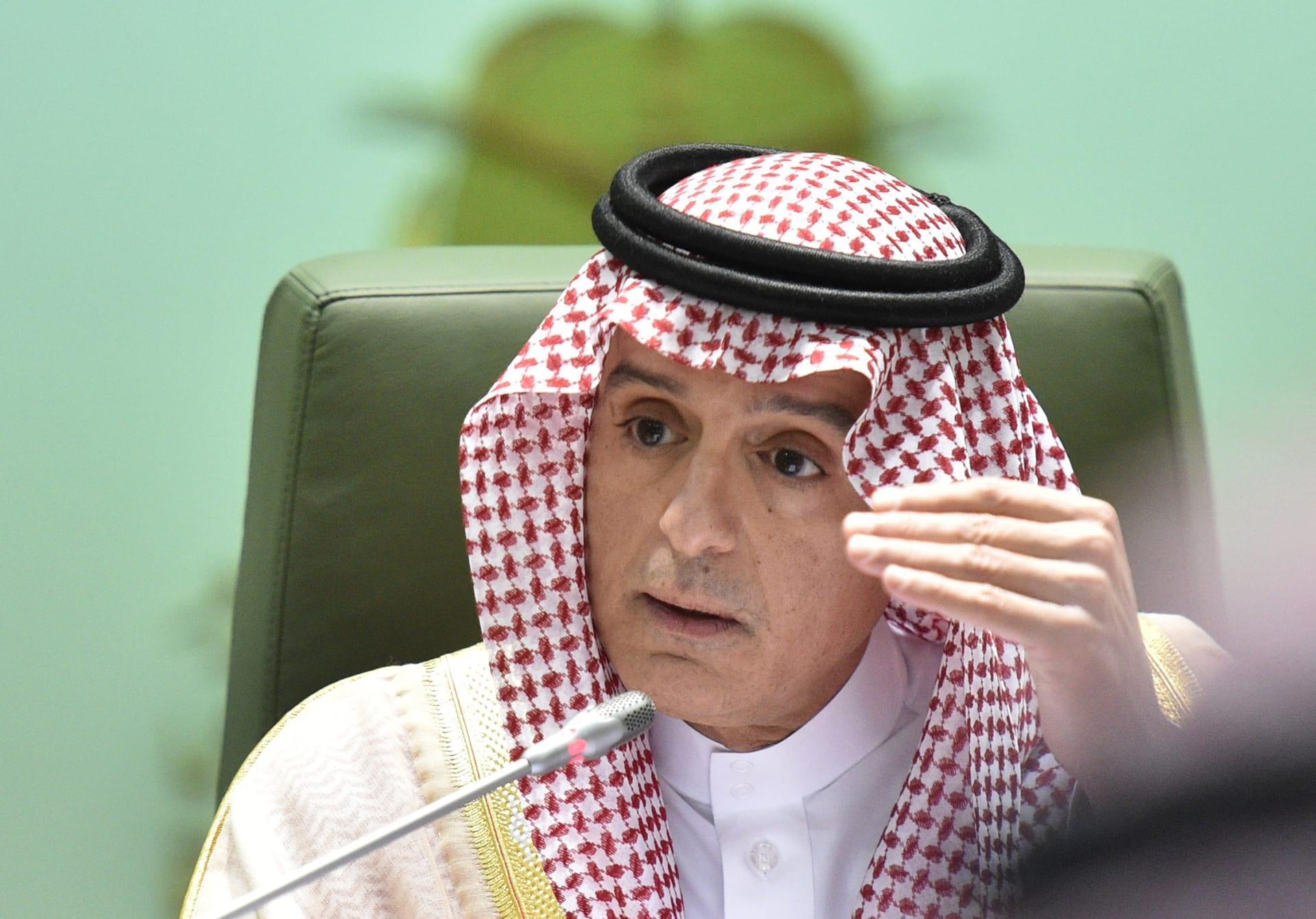 عادل الجبير لألمانيا: لسنا في حاجة لأسلحتكم.. وأمير سعودي يُعلق