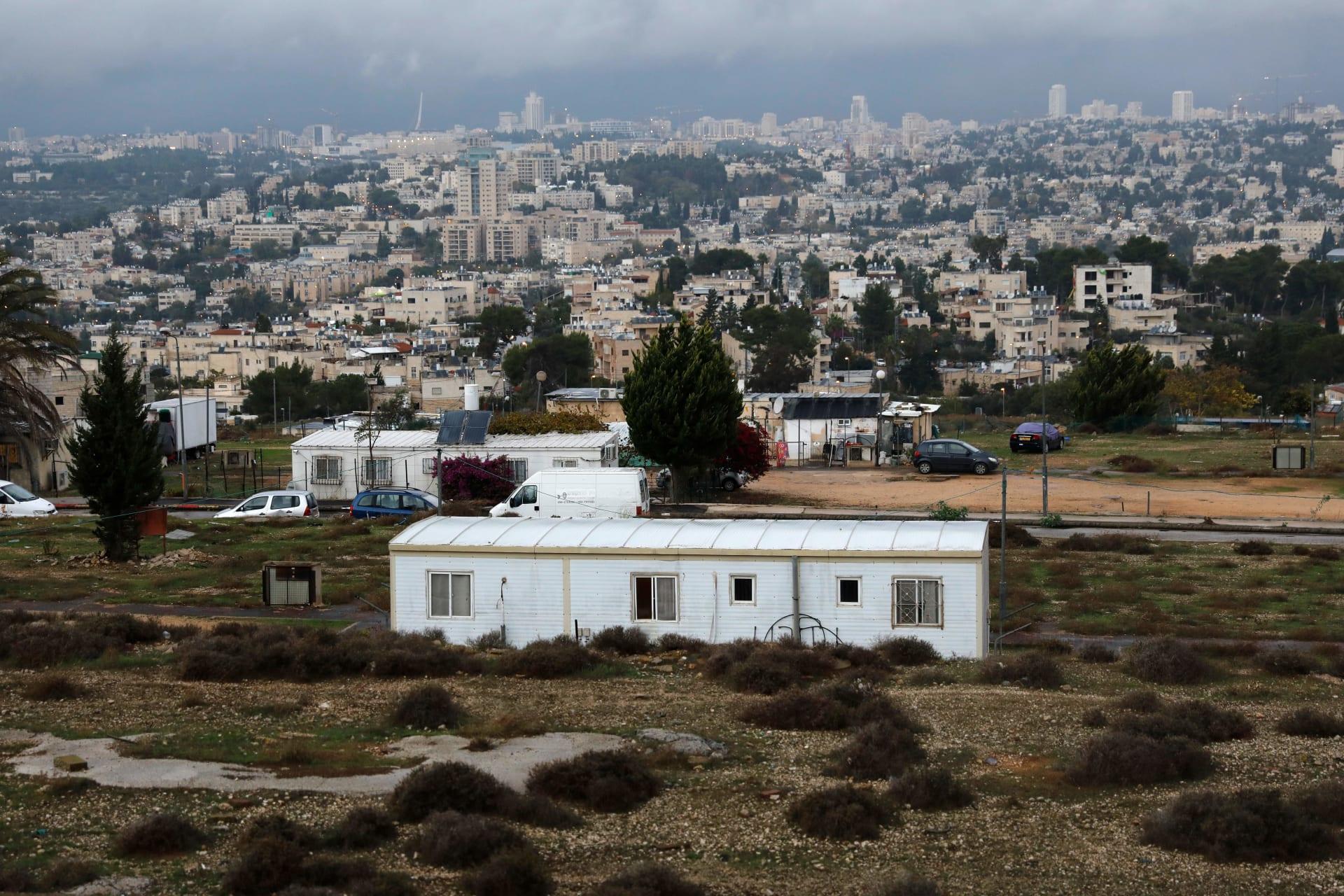 إسرائيل تطرح خططاً لمشروع سكني مُثير للجدل في القدس الشرقية وسط انتقادات دولية