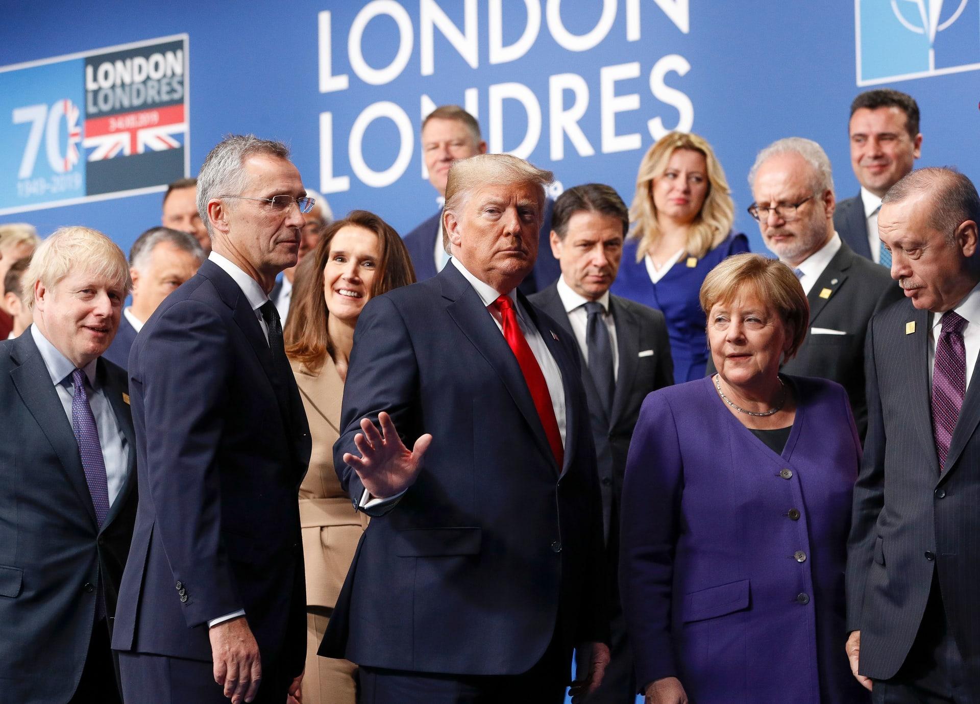 رأي.. طارق عثمان يكتب لـCNN: أربع أسباب تدفع العلاقة الامريكية-الأوروبية إلى لحظة صعبة