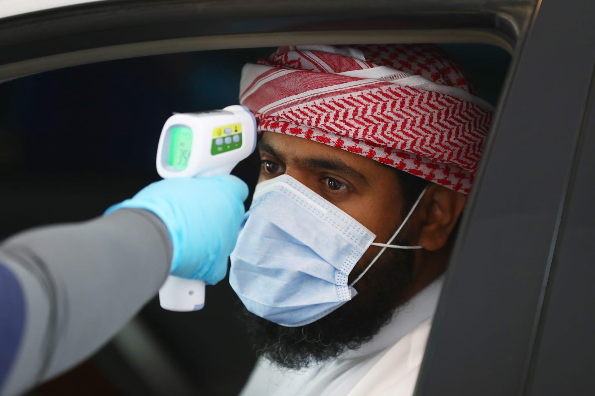 دول مجلس التعاون الخليجي تتجاوز مليون حالة إصابة بفيروس كورونا
