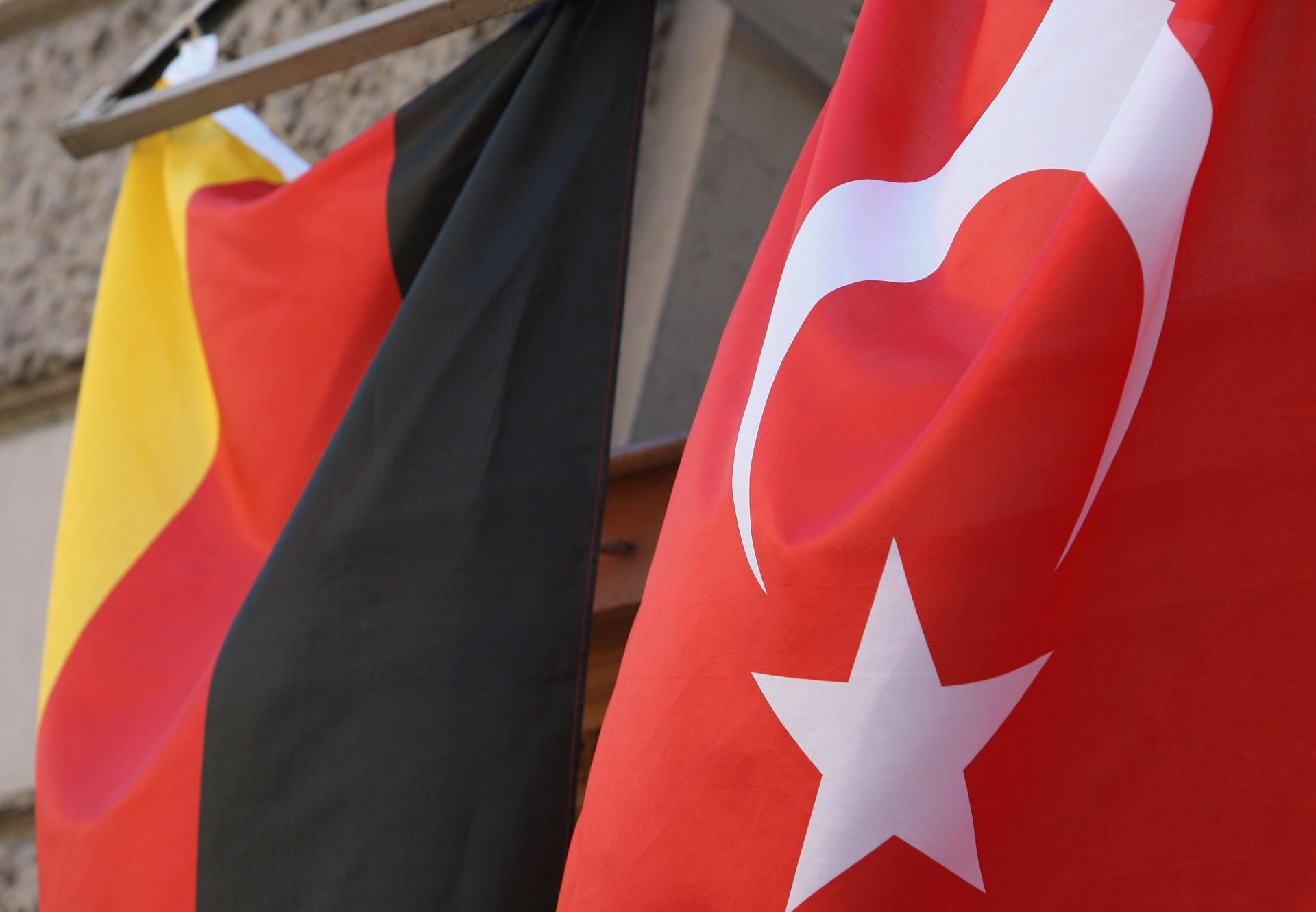 بعد تفتيش سفينة تركية متجهة إلى ليبيا.. أنقرة توجه رسالة لألمانيا