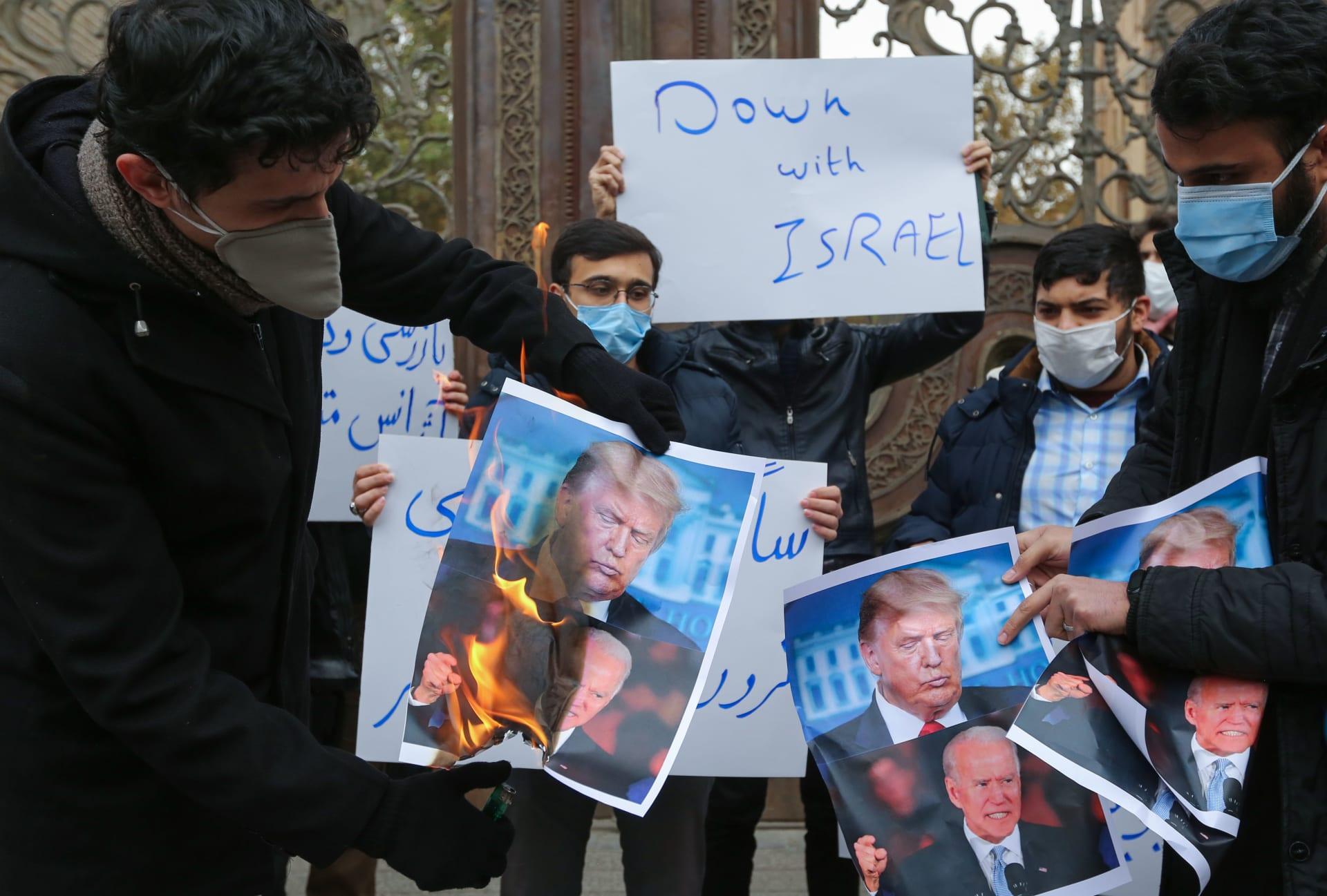 تحليل: إيران تتعرض لمزيد من الإذلال بمقتل فخري زادة.. هل تندلع حرب شاملة؟