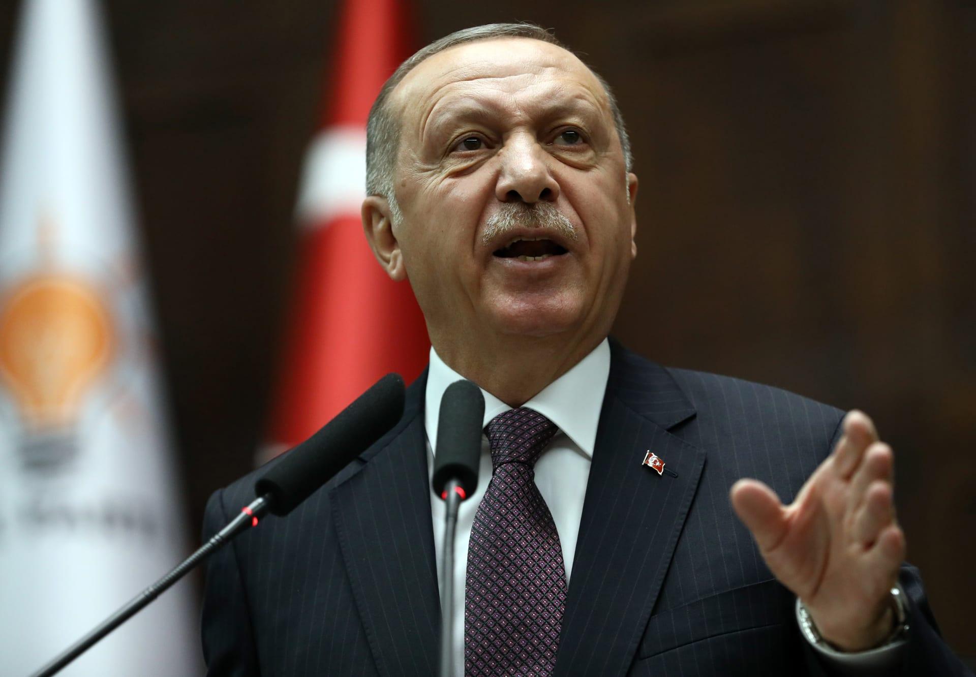 """بسبب """"ادعاءات طهران عن أردوغان"""".. تركيا تستدعي السفير الإيراني على خلفية """"القصيدة الانفصالية"""""""