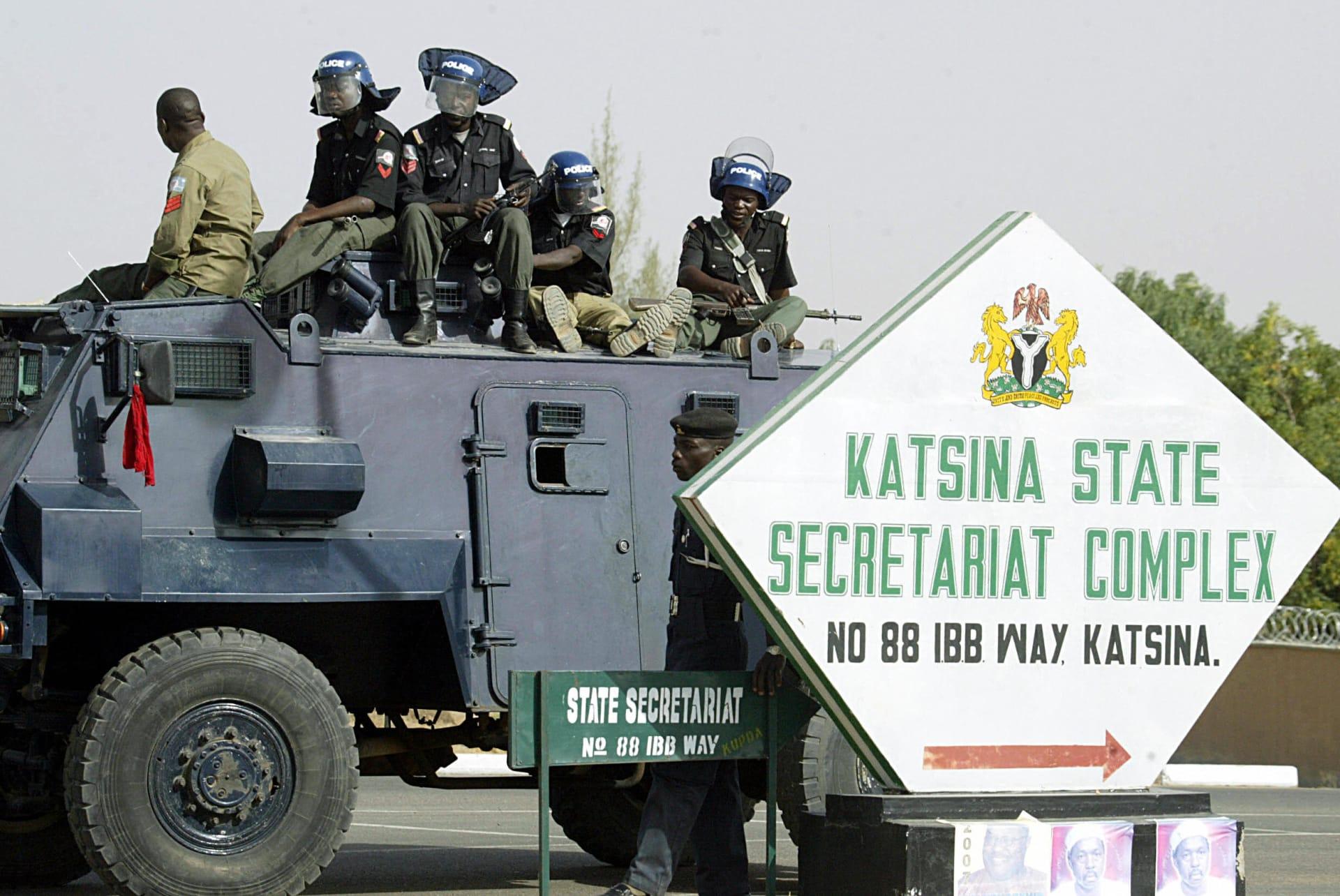 مسلحون يهاجمون مدرسة في نيجيريا.. ويختطفون عددا من طلابها