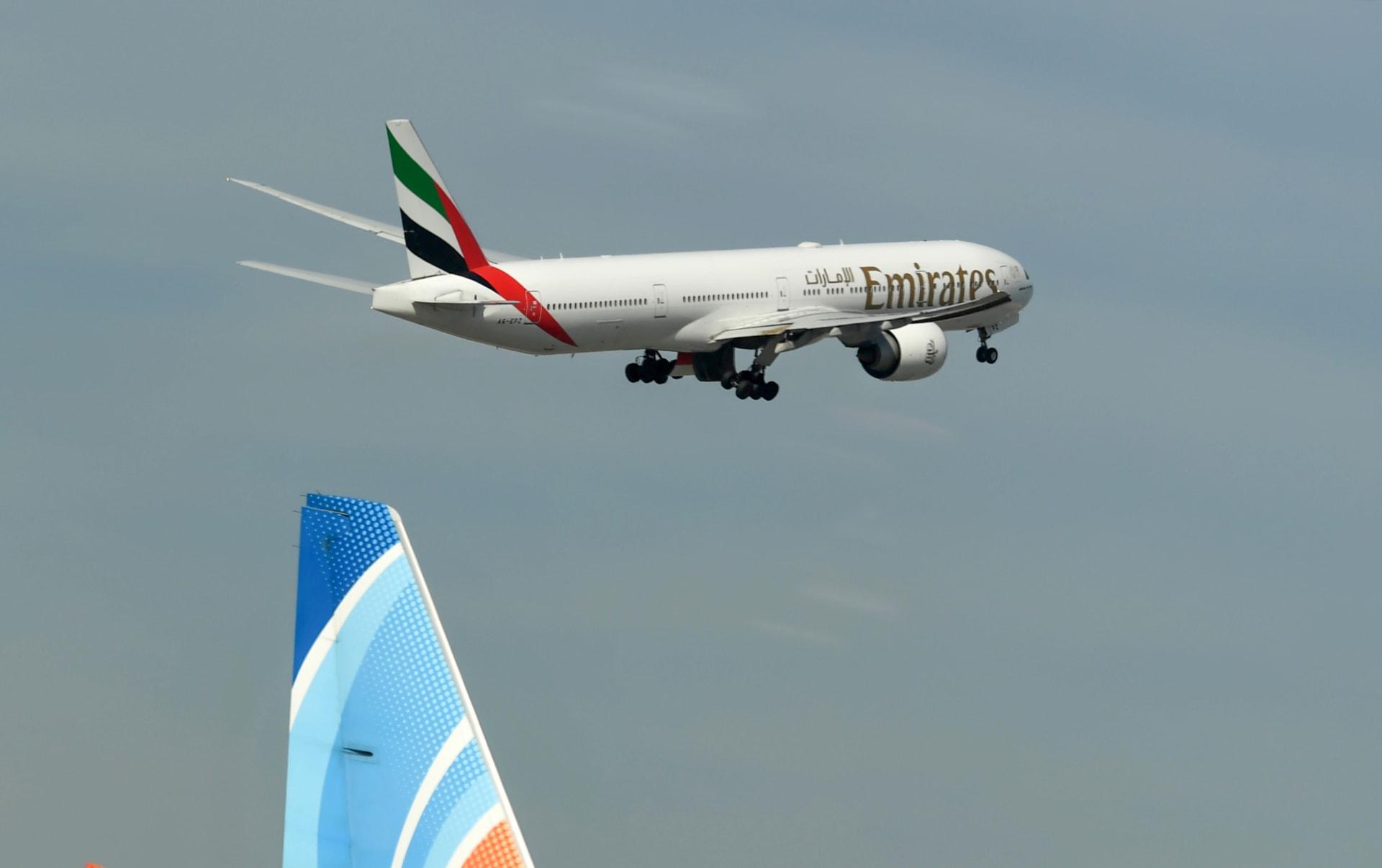 بعد 9 أشهر من تعليقها.. استئناف رحلات الطيران بين الإمارات وتركيا