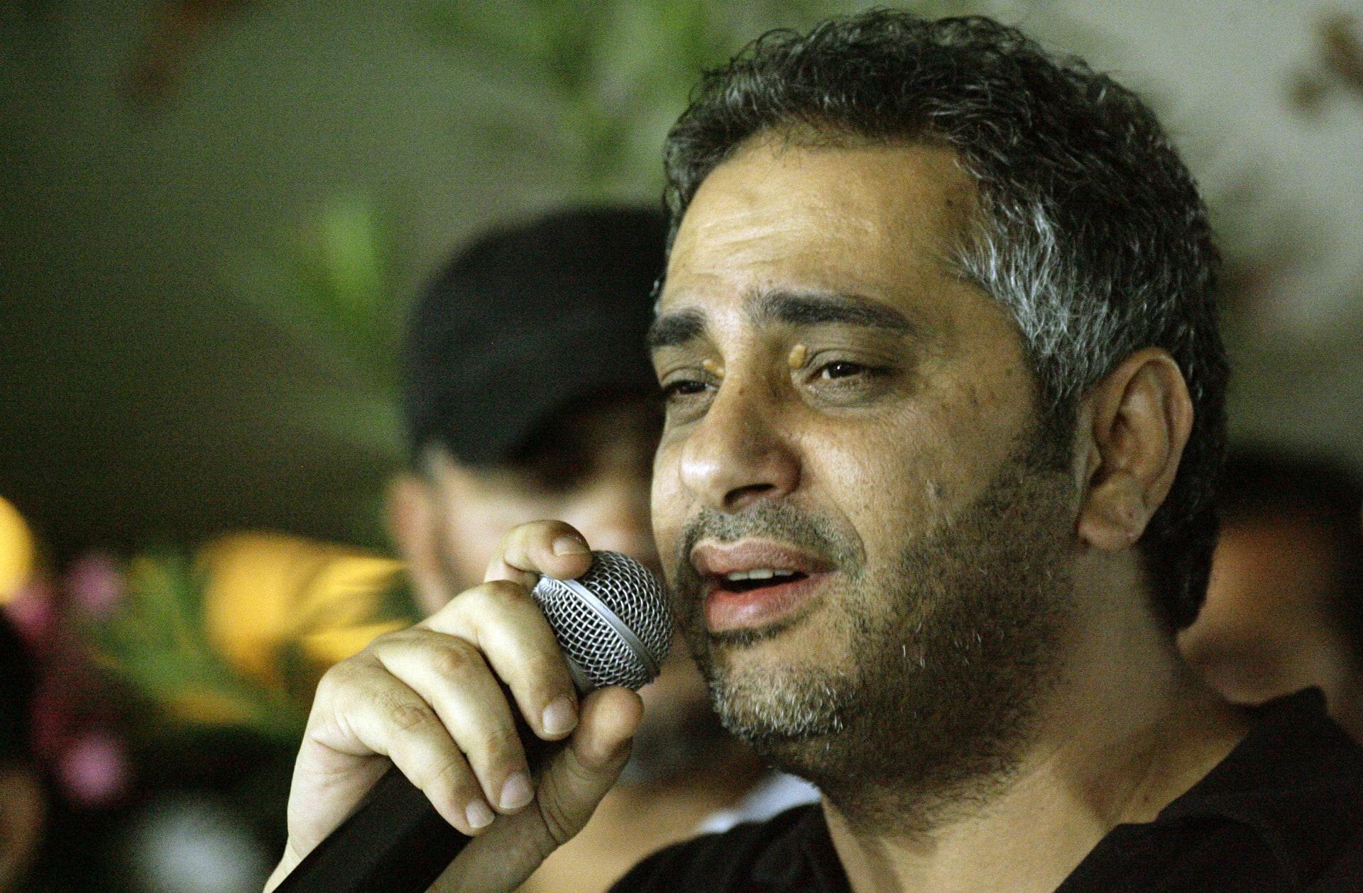 محكمة عسكرية لبنانية تحكم على فضل شاكر بالسجن 22 عاماً مع الأشغال الشاقة
