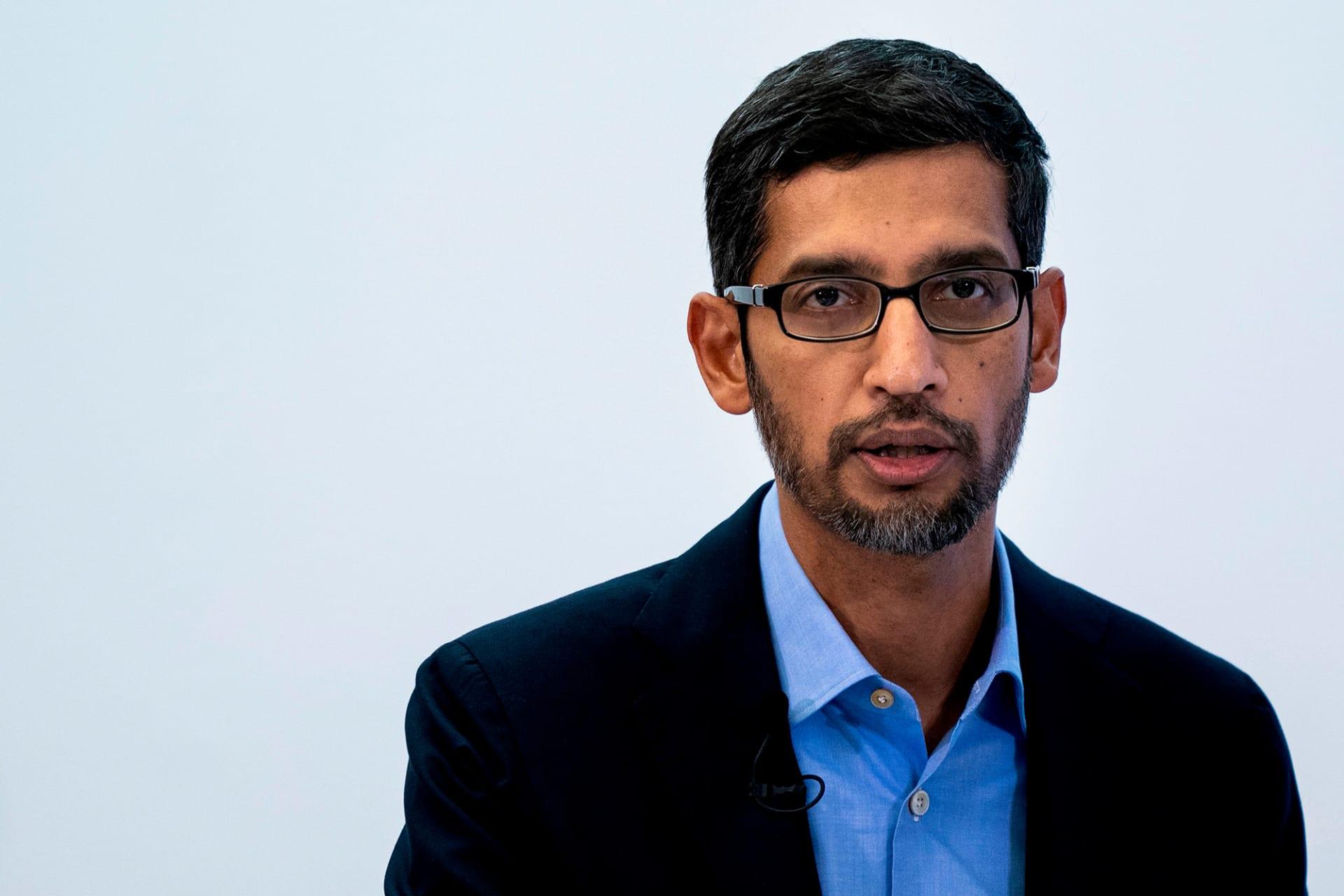 """""""غوغل"""" أمام القضاء مجدداً.. 10 ولايات تقاضي عملاق التكنولوجيا بتهمة الاحتكار"""