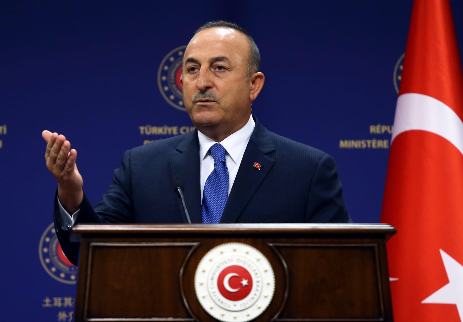 الخارجية التركية تدين اعتقال موظف قنصليتها في جزيرة رودس بتهمة التجسس