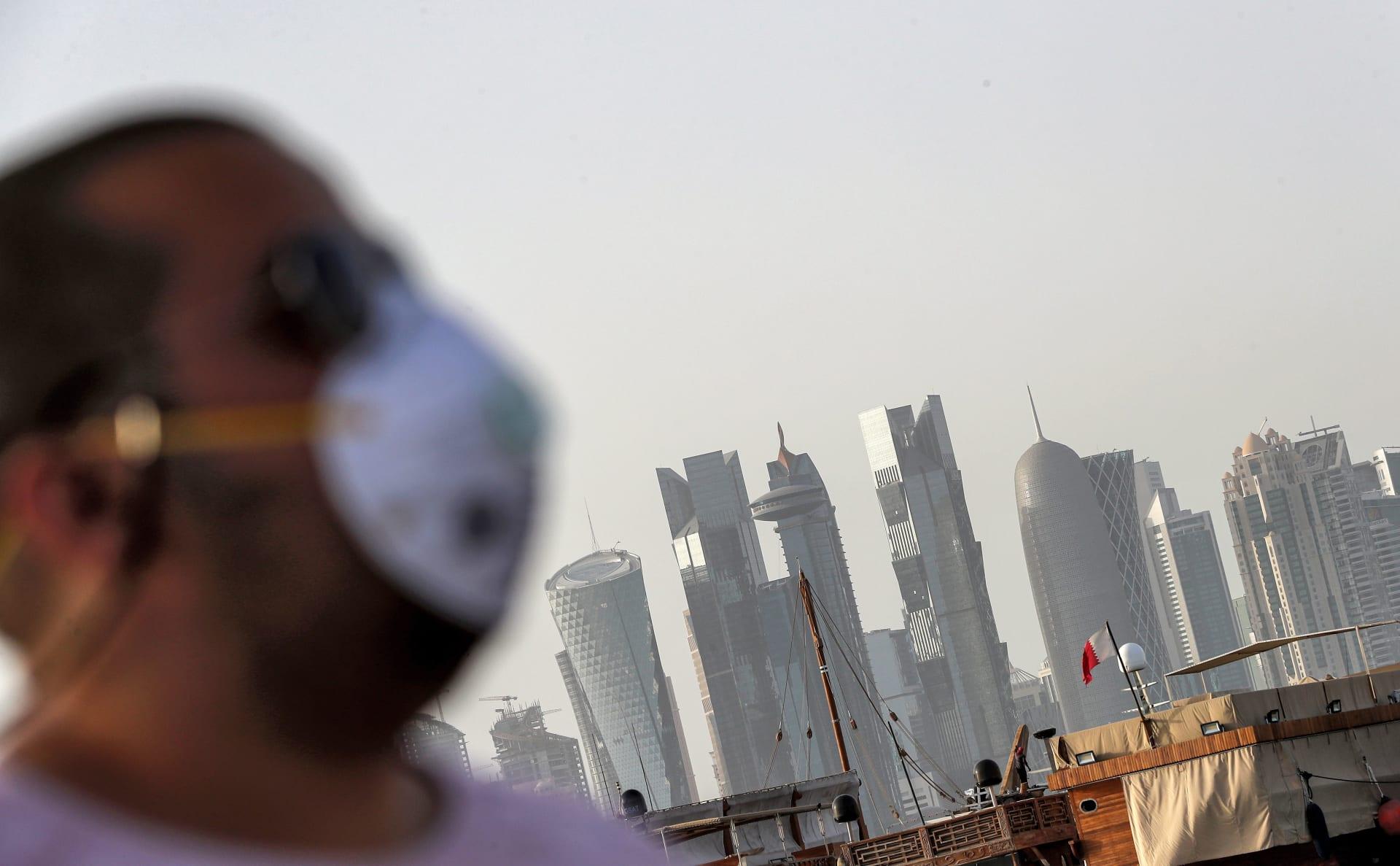 قطر.. رئيس الوزراء يعلن موعد وصول أول دفعة من لقاح فيروس كورونا