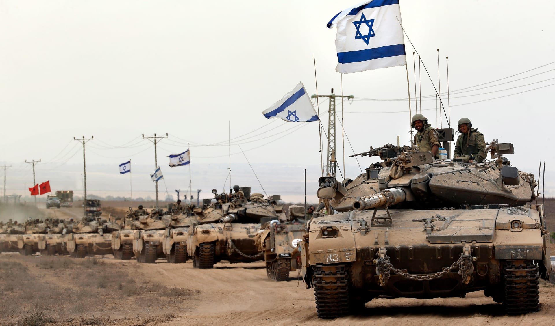 وزراء خارجية مصر والأردن والسلطة الفلسطينية: سنعمل على حشد موقف دولي ضد ممارسات إسرائيل