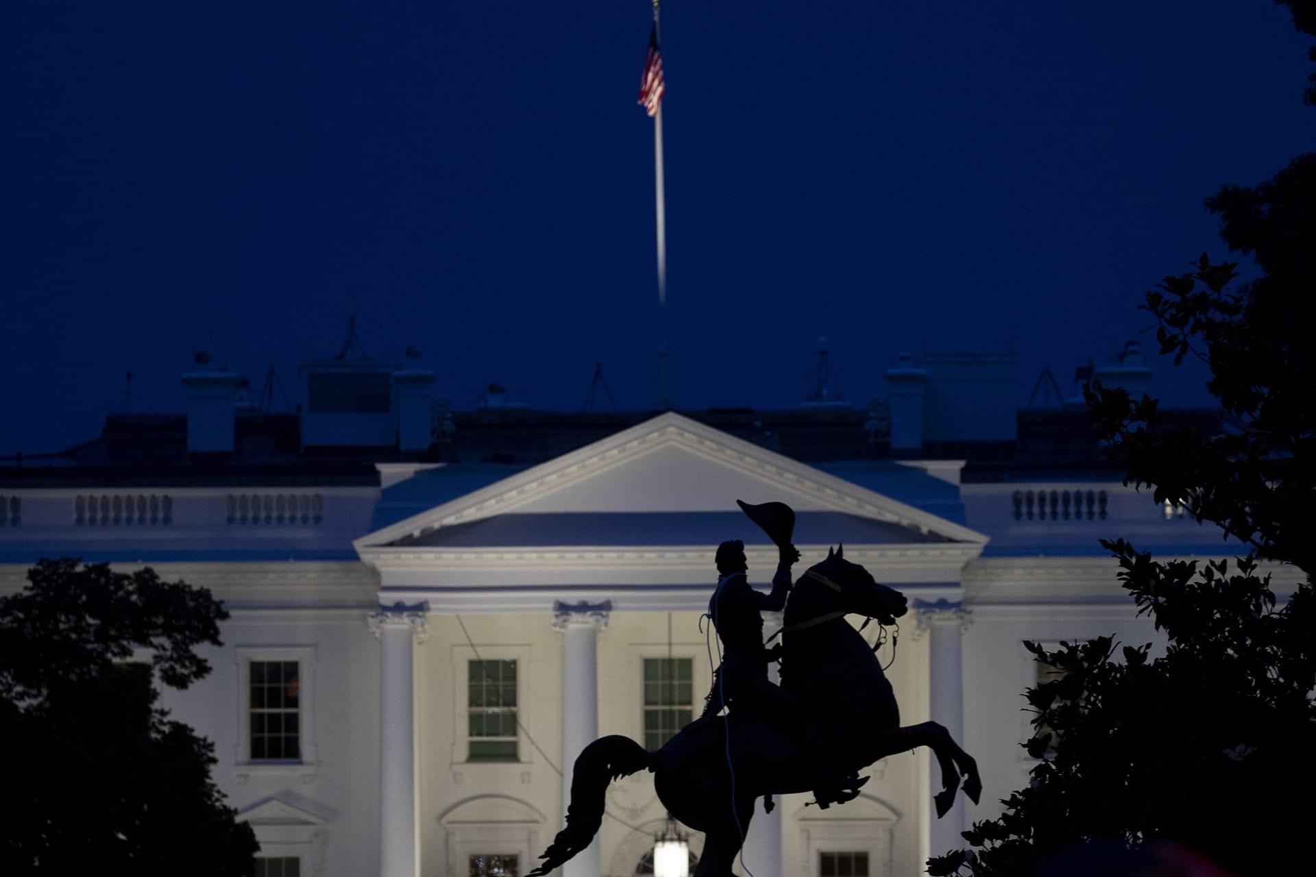 مصادر تكشف لـCNN تفاصيل سحب بيان اتهام البيت الأبيض لروسيا بشن الهجوم السيبراني