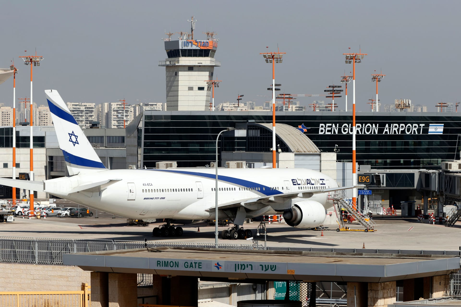 """شركة طيران """"إل عال"""" الإسرائيلية تسير أول رحلة للمغرب يوم الثلاثاء"""