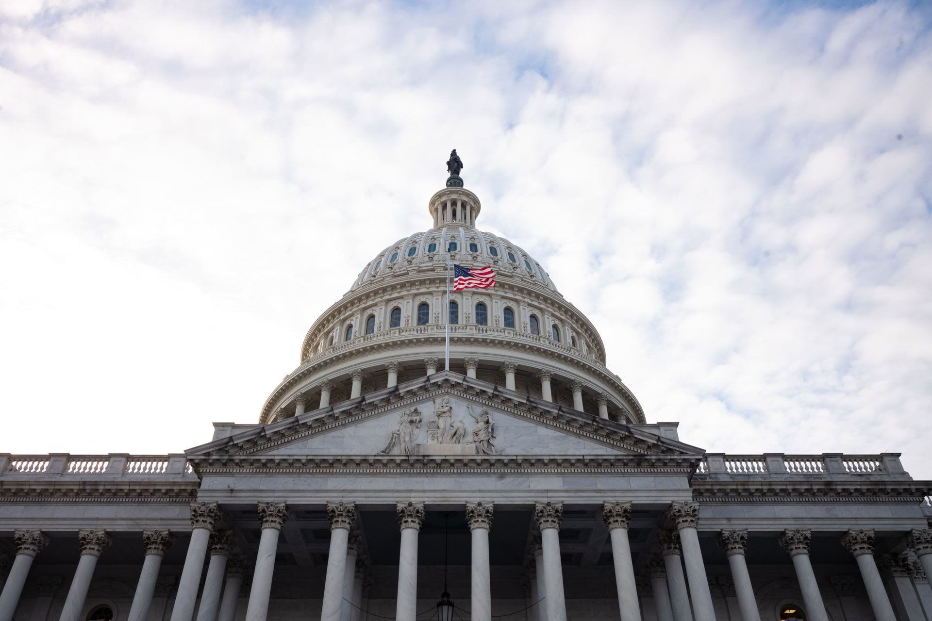 الكونغرس الأمريكي يوافق على حزمة تحفيز اقتصادي قيمتها 900 مليار دولار