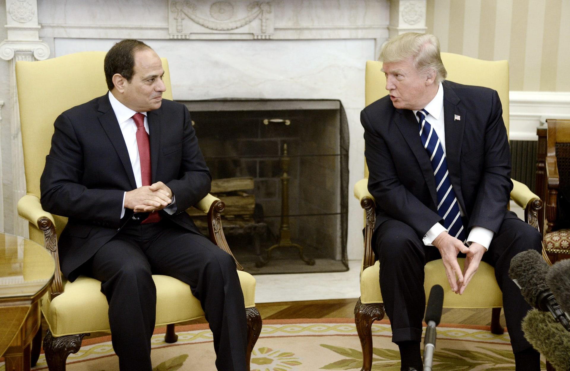 بعد اتهام مصر بشراء أسلحة روسية بالمعونة الأمريكية.. خبراء عسكريون يردون على ترامب: محاولة لتوتير العلاقات