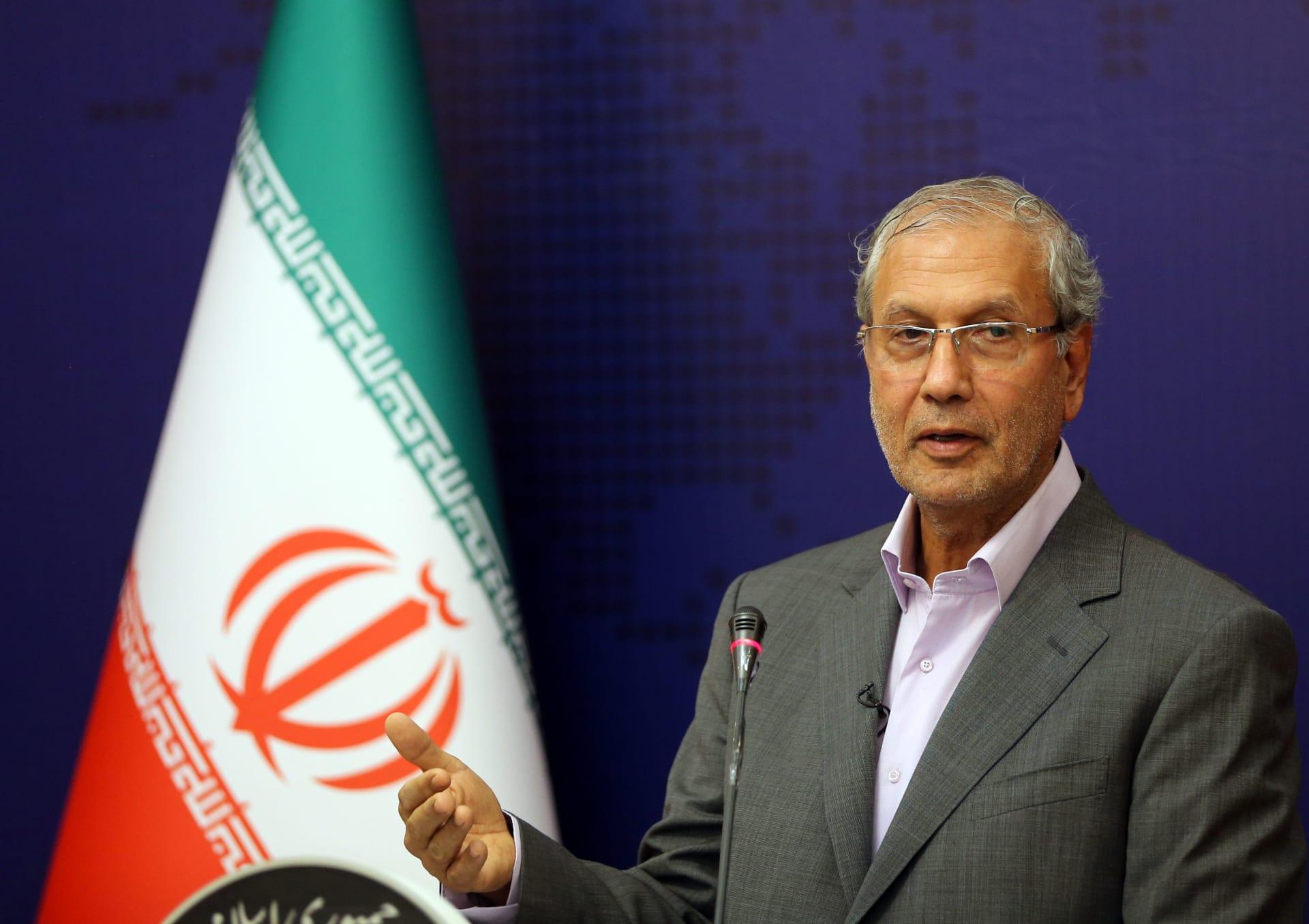 إيران: تسوية مشكلة شراء لقاح كورونا بعد بموافقة أمريكية