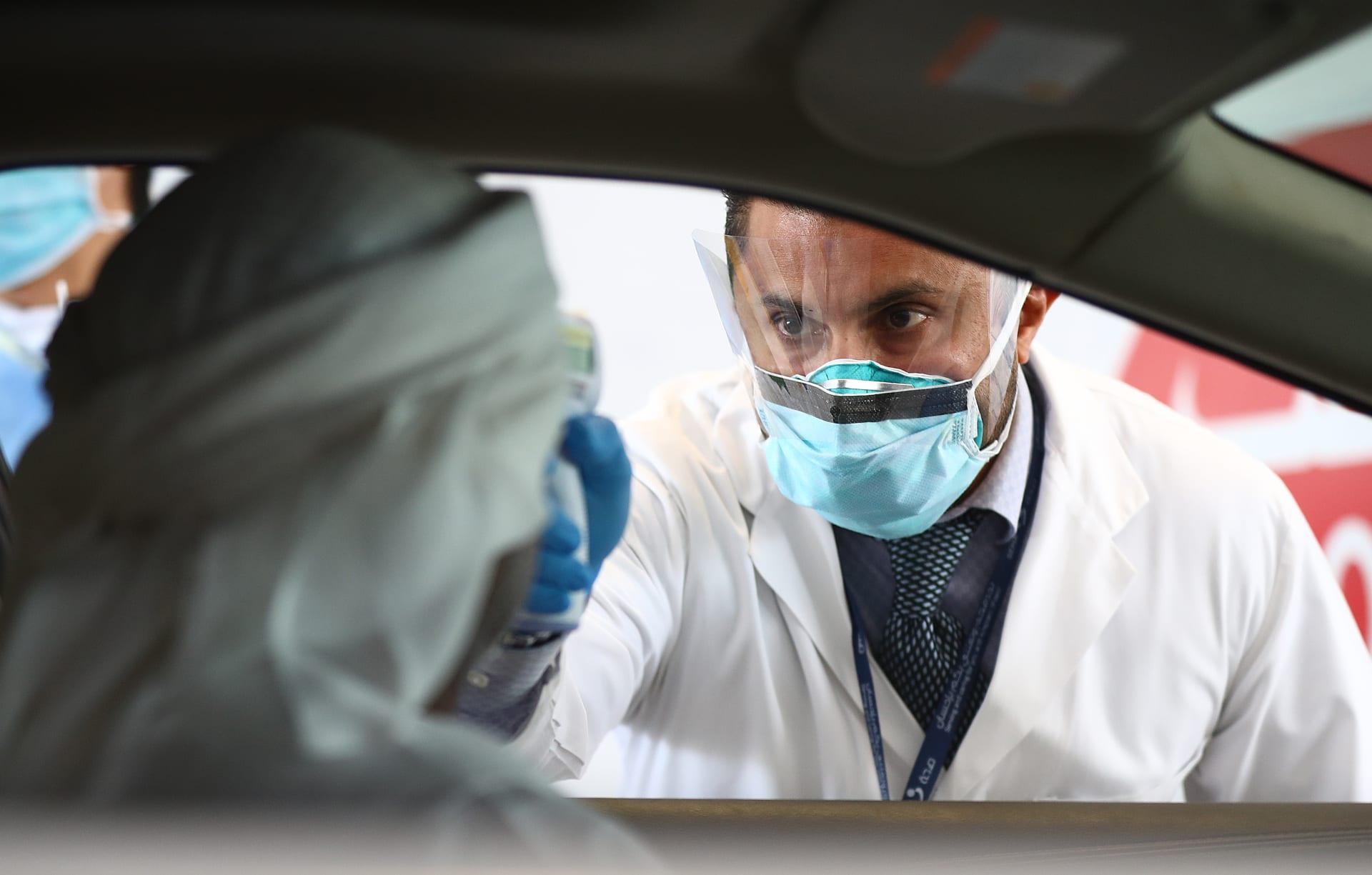 """الإمارات تُعلن تسجيل """"إصابات محدودة"""" بالسلالة الجديدة لفيروس كورونا"""