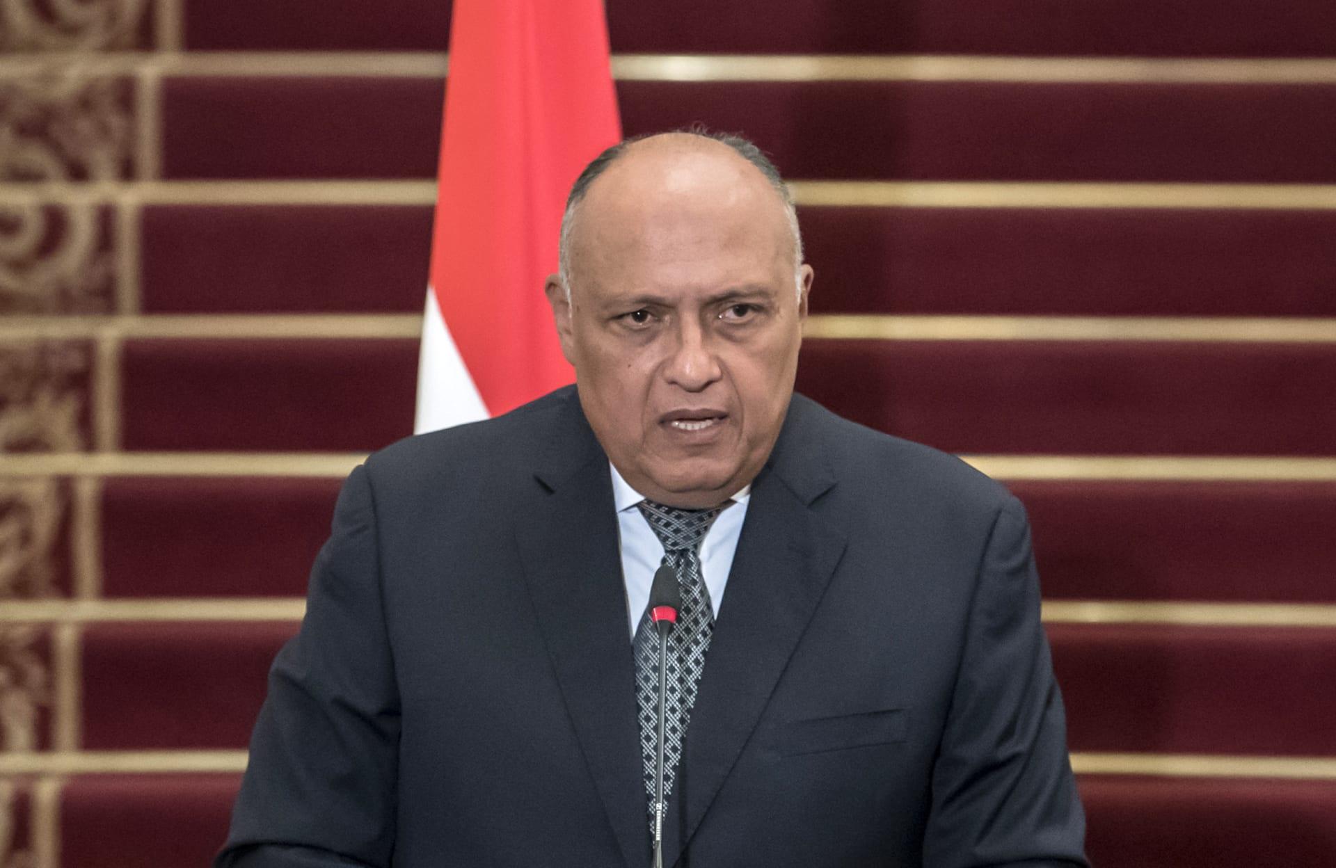 مصر: استدعاء القائم بالأعمال الإثيوبي بعد تصريحات لمُتحدث الخارجية الإثيوبية