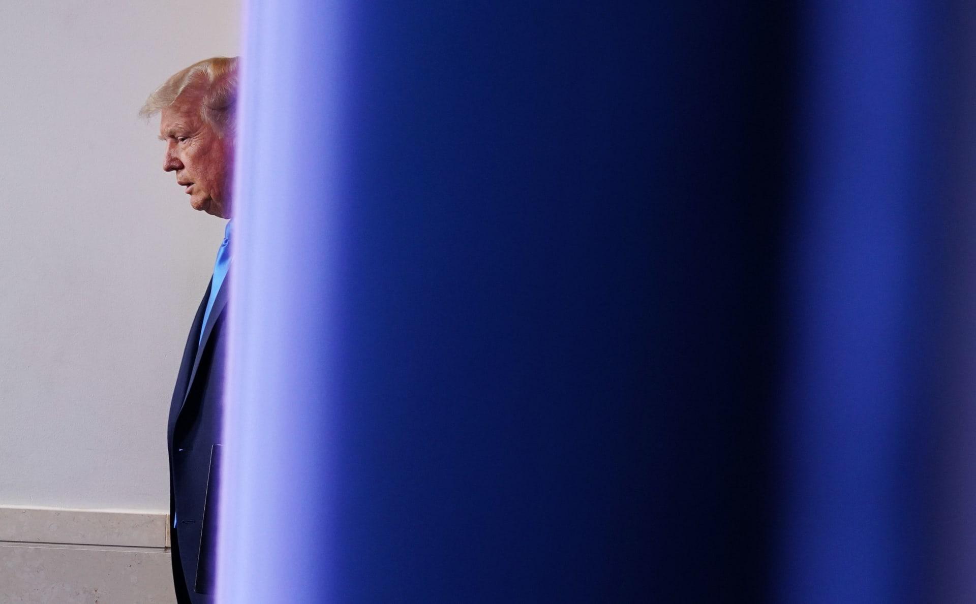 الشيوخ الأمريكي يصوت بالأغلبية لتجاوز فيتو ترامب ضد ميزانية وزارة الدفاع