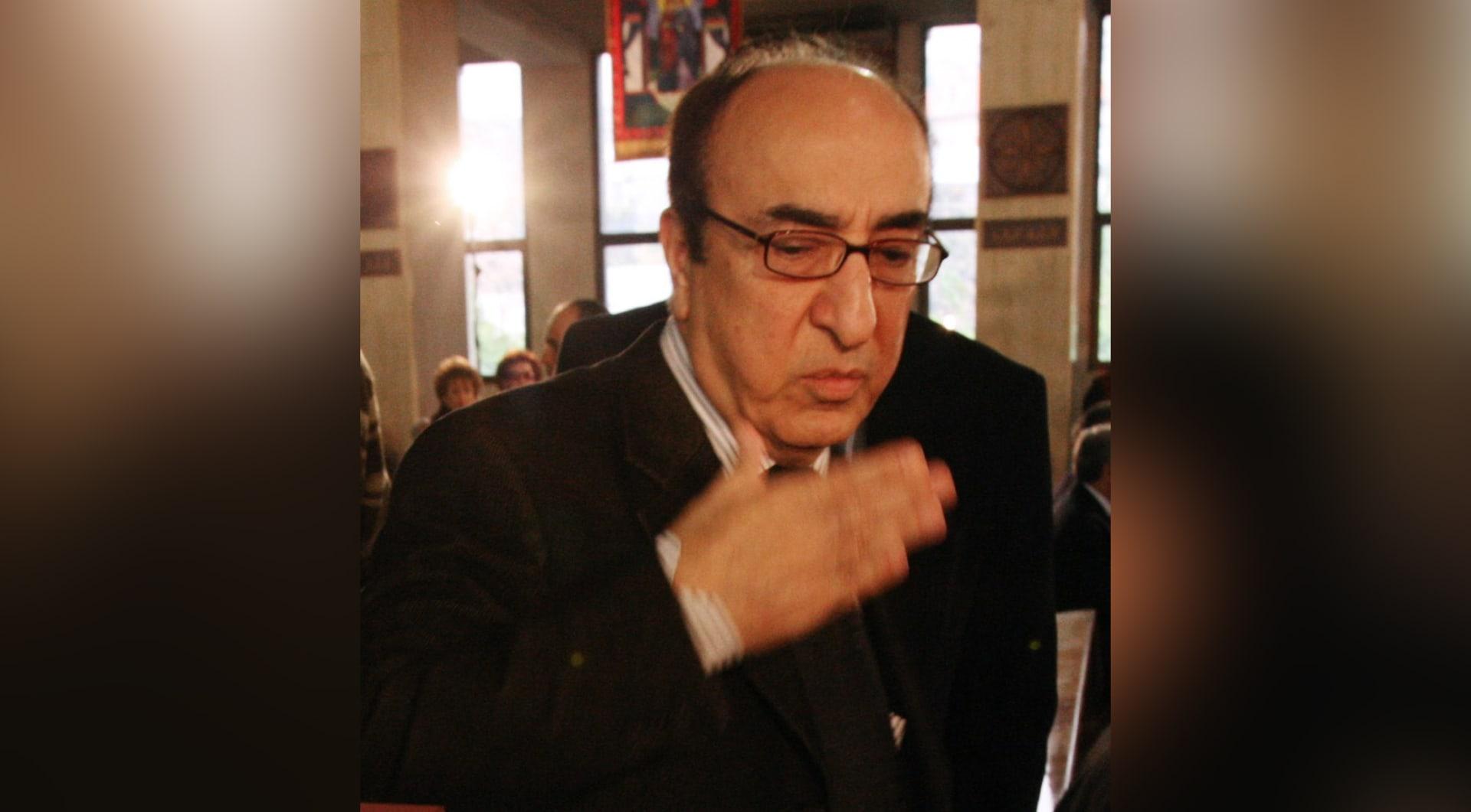 آخر عنقود الرحبانية.. رحيل الموسيقار اللبناني إلياس الرحباني