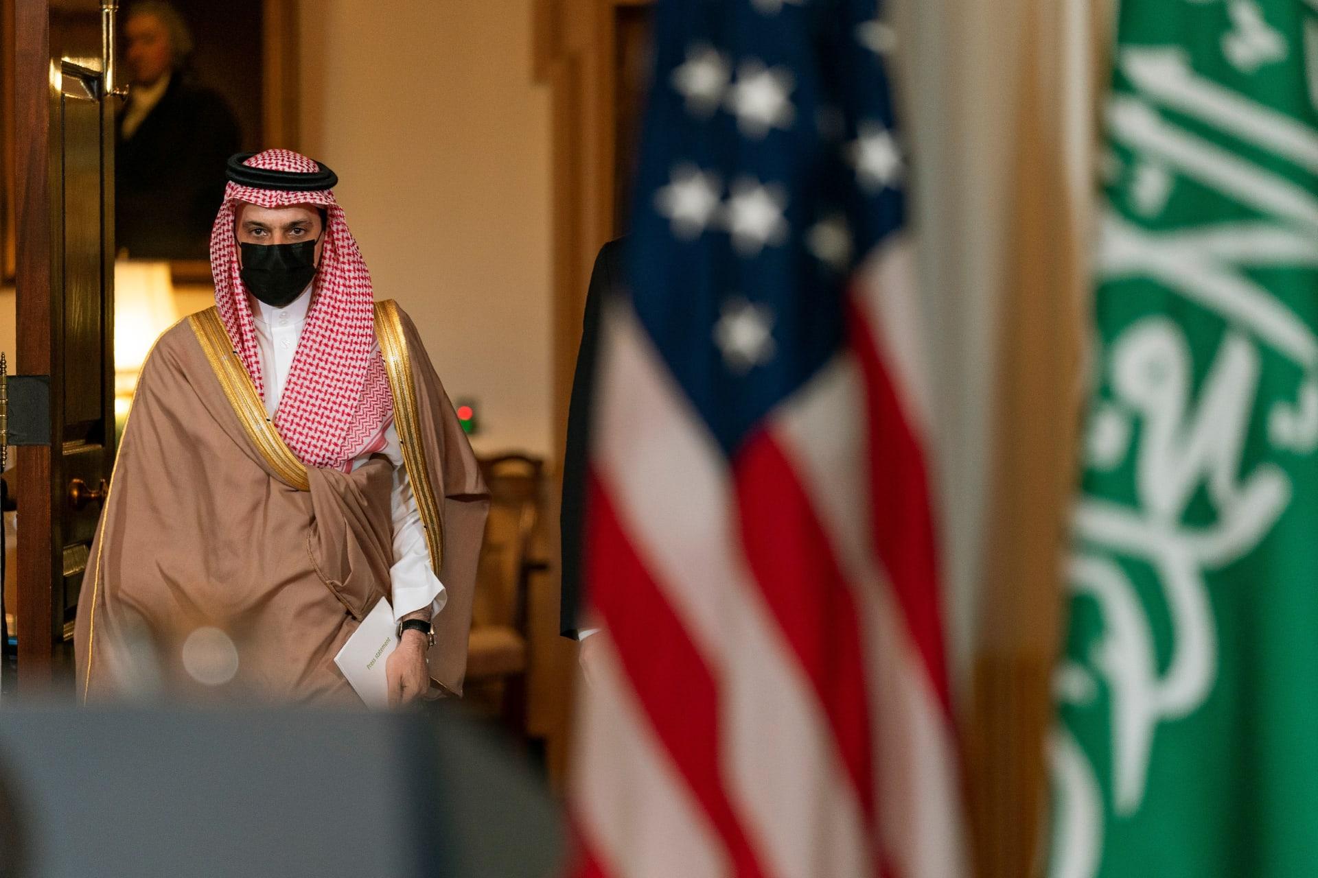 بعد أيام من انتخاب بايدن.. السعودية تتمسك بموقفها من تطبيع العلاقات مع إسرائيل