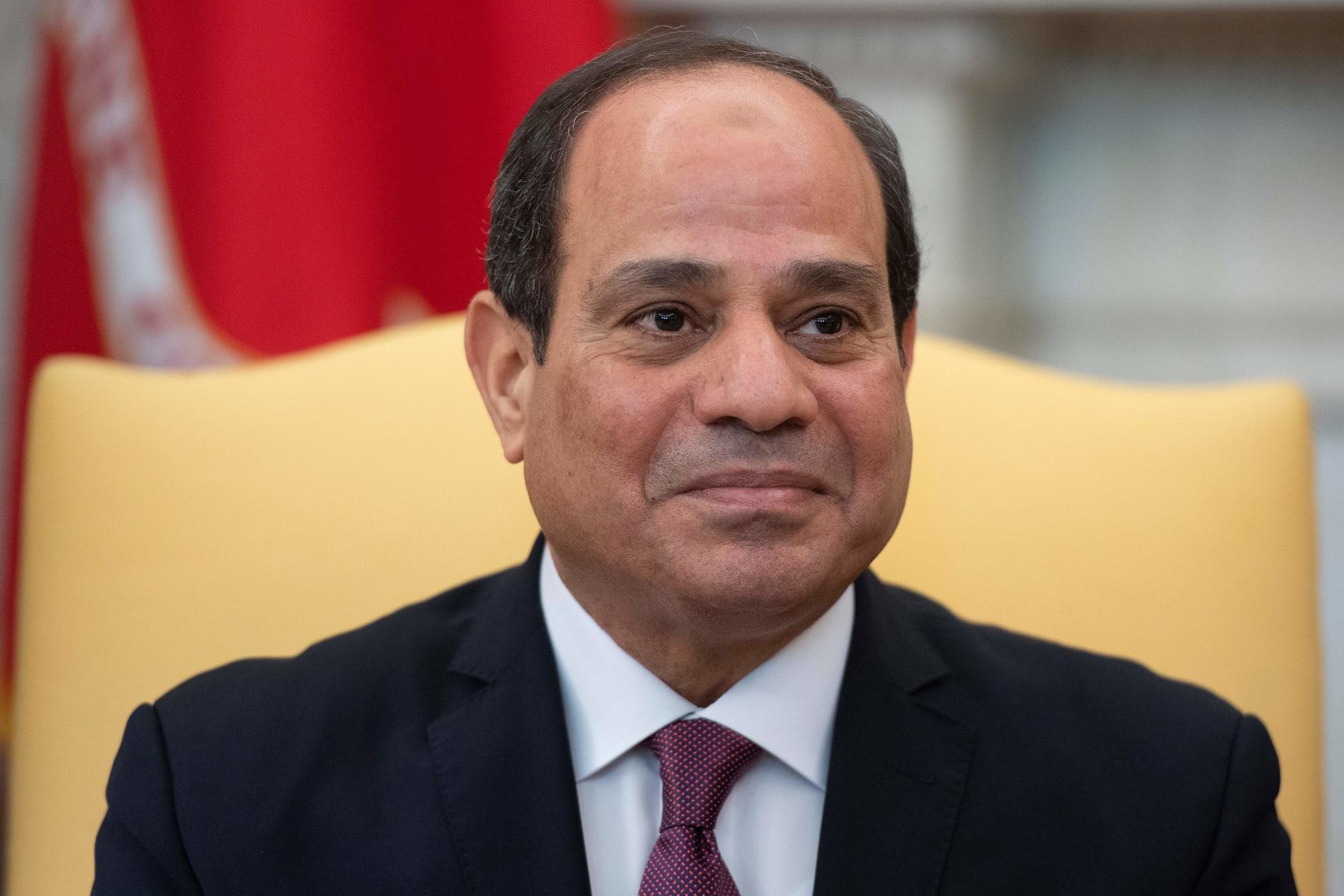 السيسي عن وضع كورونا: مصر من الدول التي ينظر العالم لتعاملها مع كورونا بدهشة