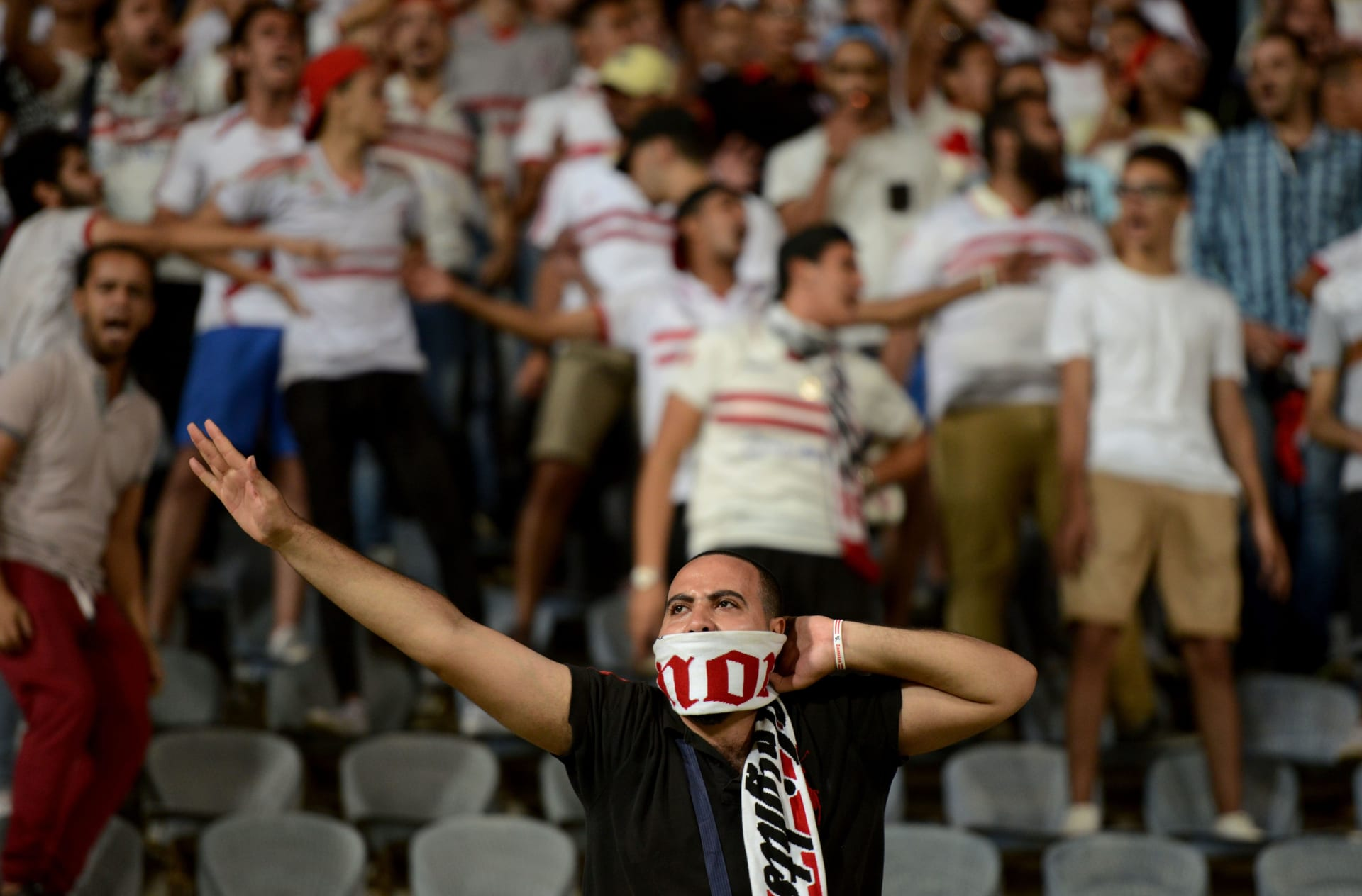 مدرب فريق مصري بعد الفوز على الزمالك: لا يوجد سحر في ملعبنا