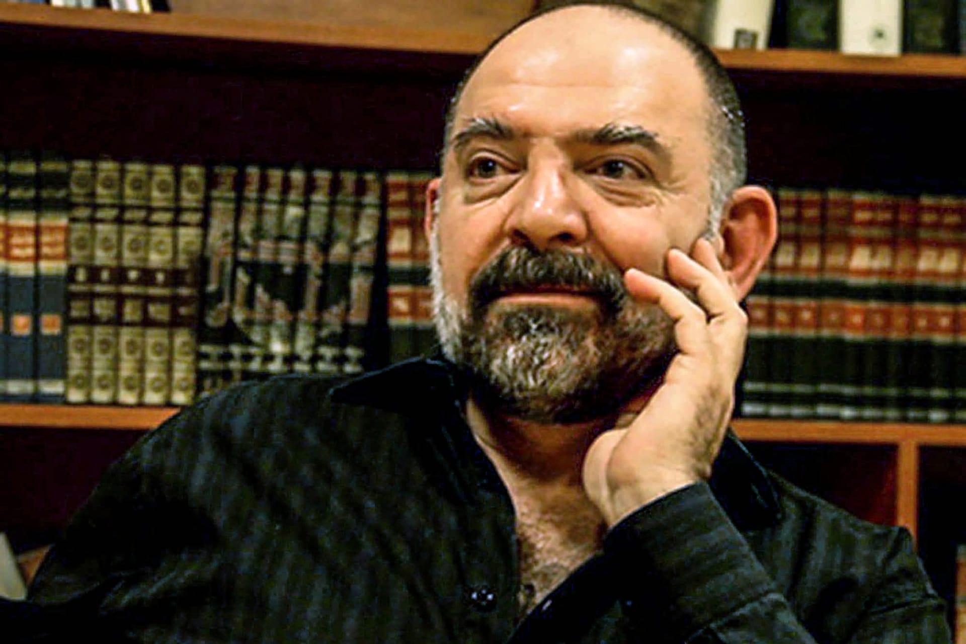 الناشط السياسي اللبناني، لقمان سليم (صورة أرشيفية)