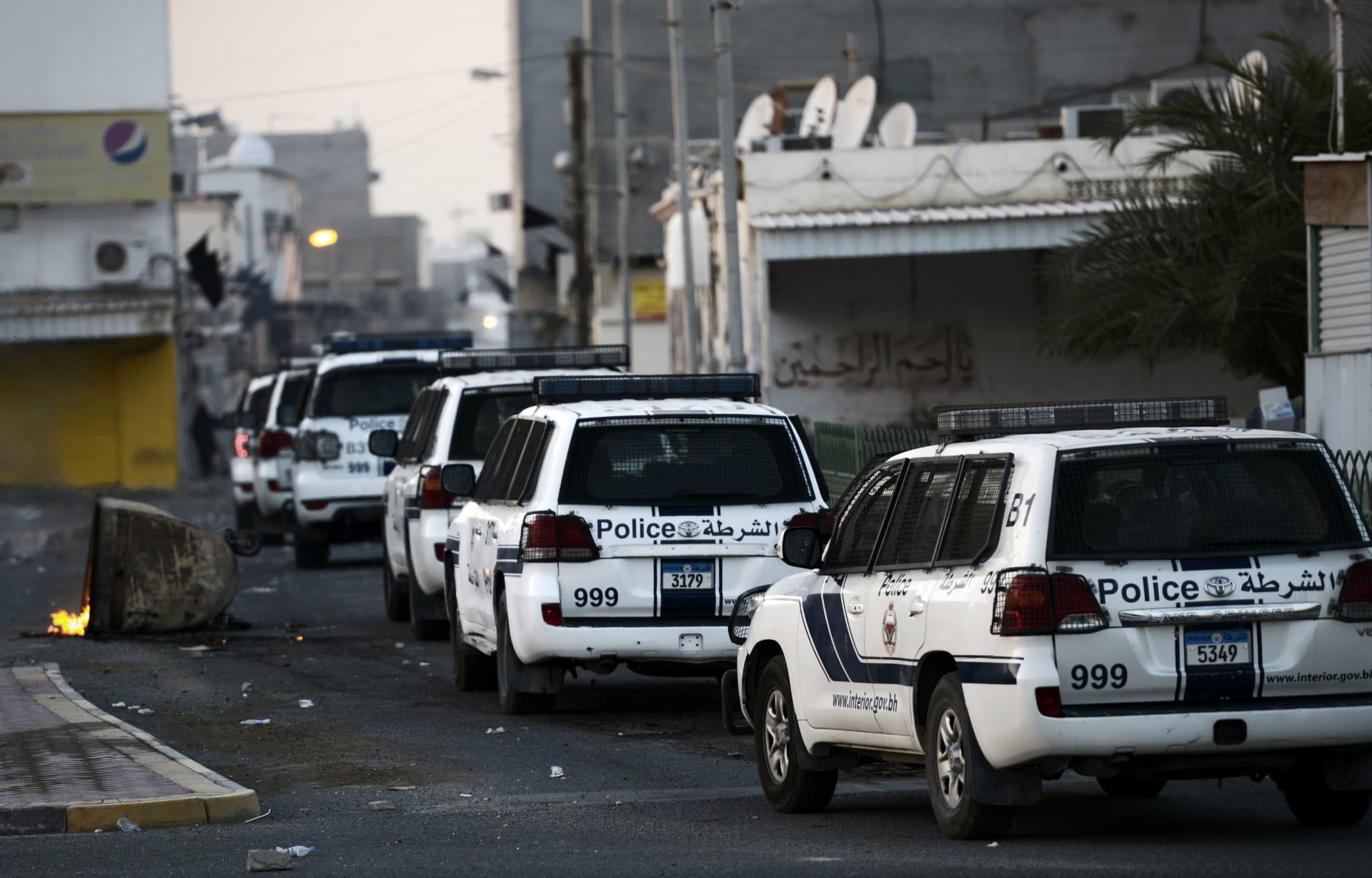 """البحرين: إحباط """"عمليتين إرهابيتين"""" في المنامة.. والقبض على عدد من المشتبه بهم"""