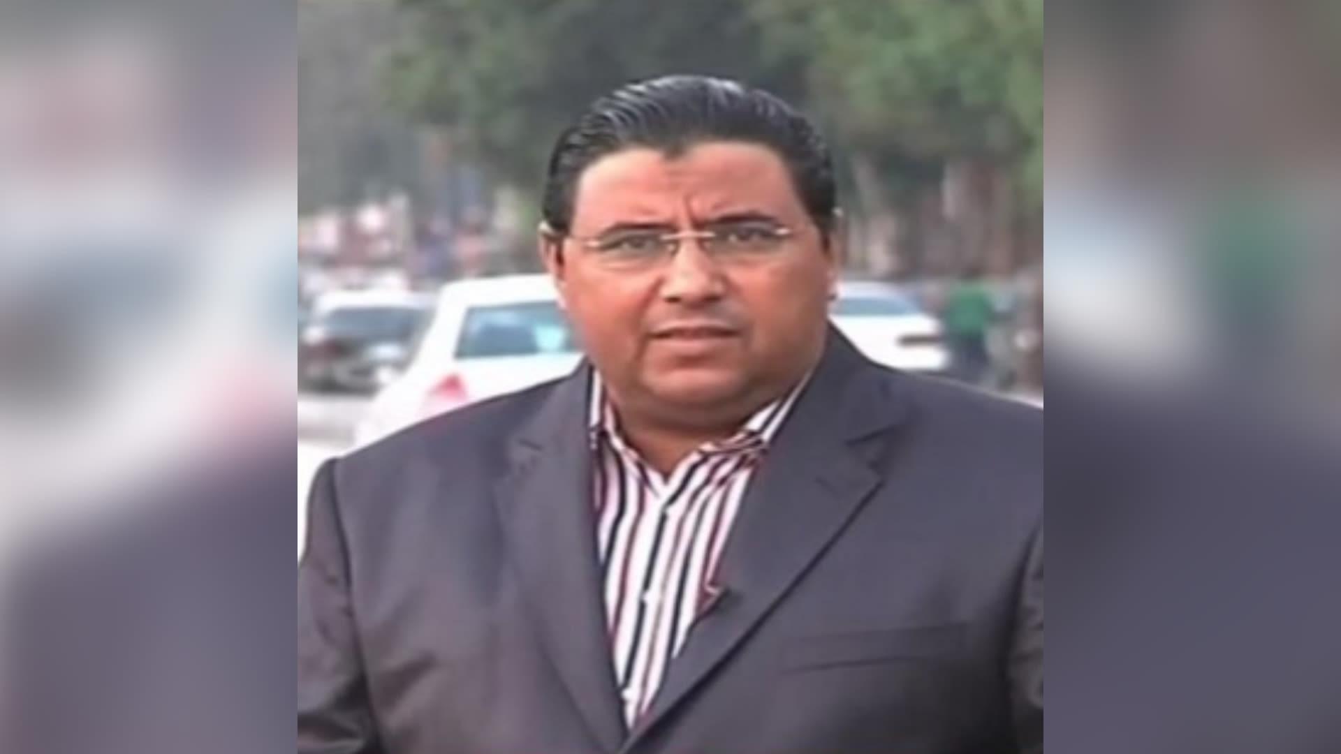 مصر تطلق سراح صحفي الجزيرة محمود حسين بعد سجنه أكثر من 4 سنوات دون محاكمة