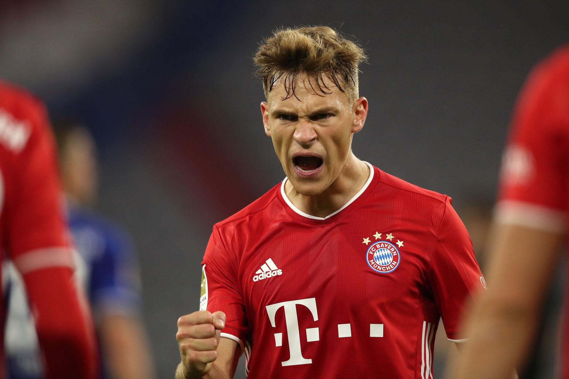 لاعب الفريق الألماني: الأهلي بايرن ميونخ مصر ونحن الأوفر حظا بالفوز