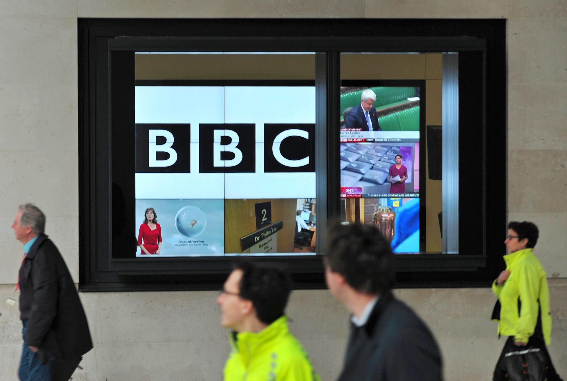 الصين تحظر بث BBC بعد أسبوع واحد من سحب رخصة CGTN في بريطانيا