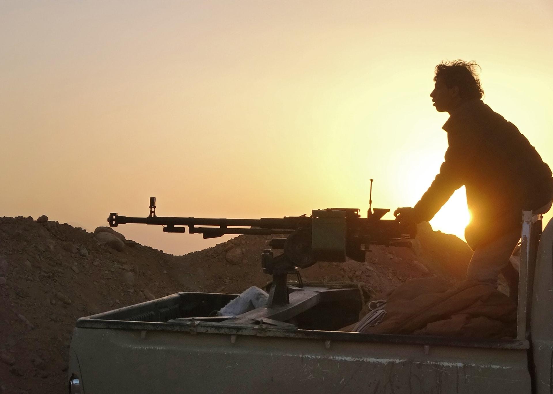 الخارجية الأمريكية: إلغاء تصنيف الحوثيين منظمة إرهابية.. وبقاء قادتها في لائحة العقوبات