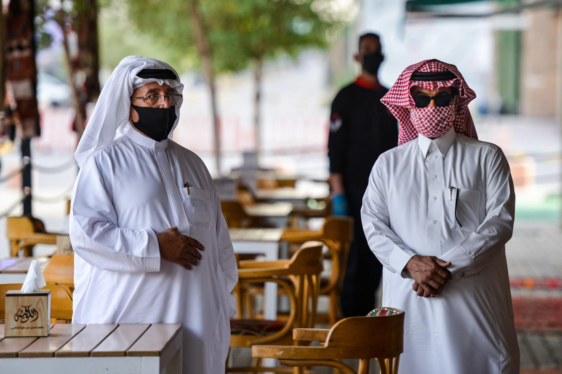 السعودية تمدد تطبيق الإجراءات الاحترازية لمواجهة كورونا وتُعلل: نتيجة للتراخي وارتفاع المنحنى