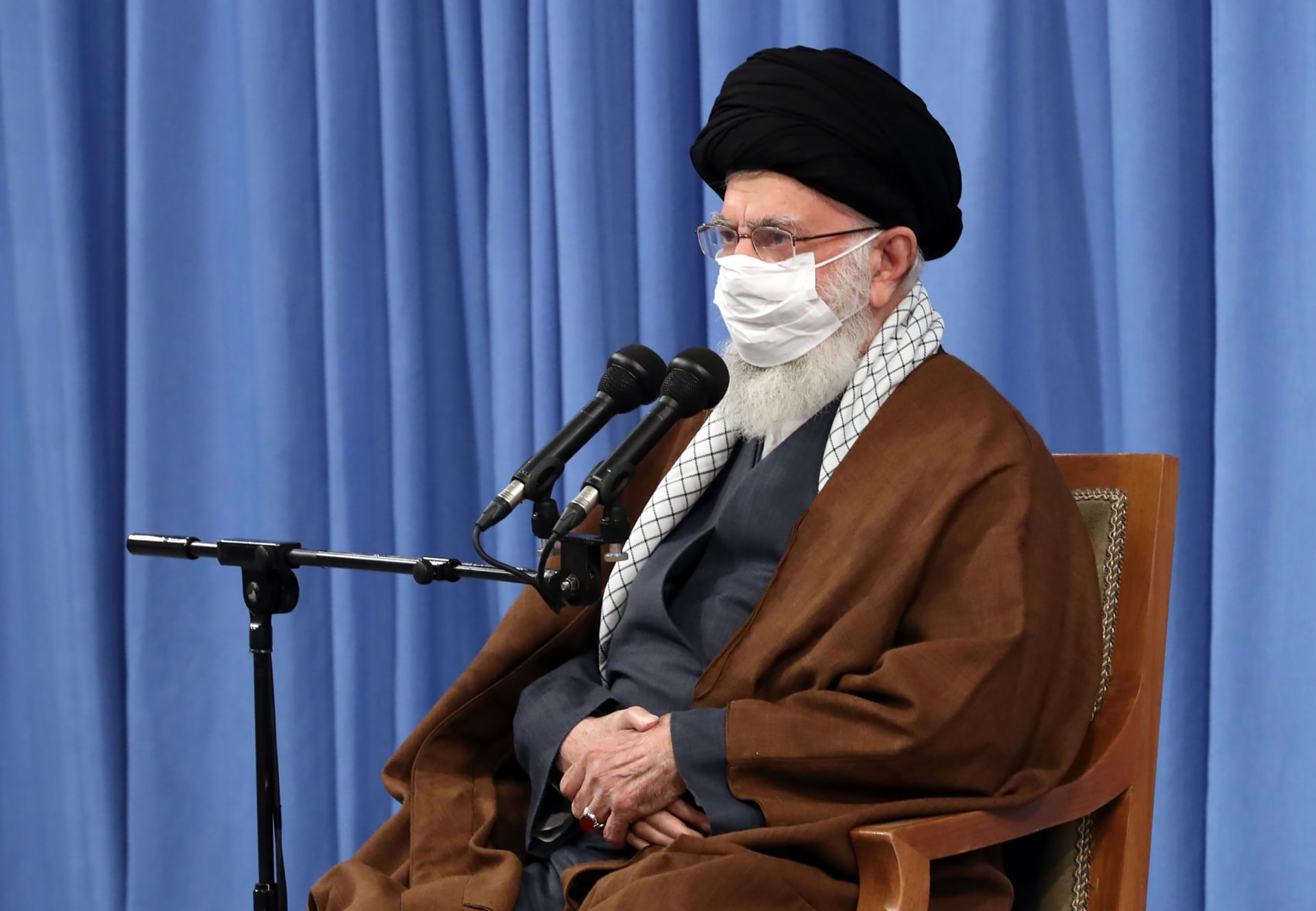 خامنئي: إيران ستعود إلى الالتزام بالاتفاق النووي إذا طُبقت الوعود الجميلة بشكل عملي