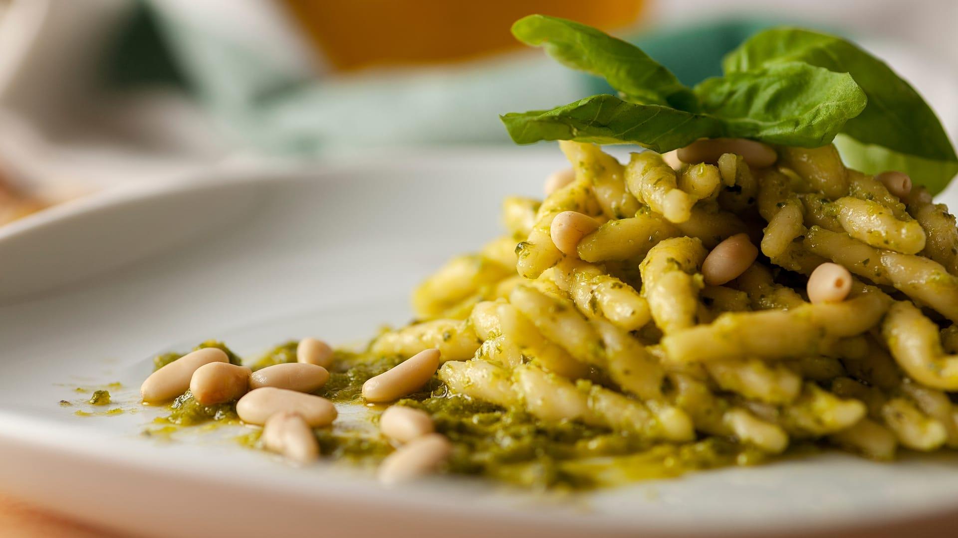 أبرز الأطباق الإيطالية الكلاسيكية