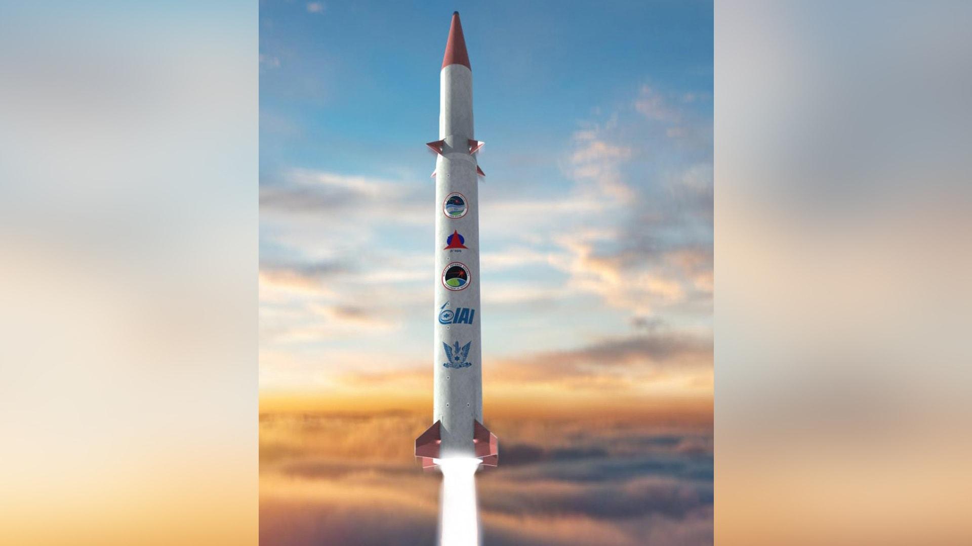 """إسرائيل والولايات المتحدة يبدأن تطوير منظومة """"حيتس 4"""" المضادة للصواريخ الباليستية"""