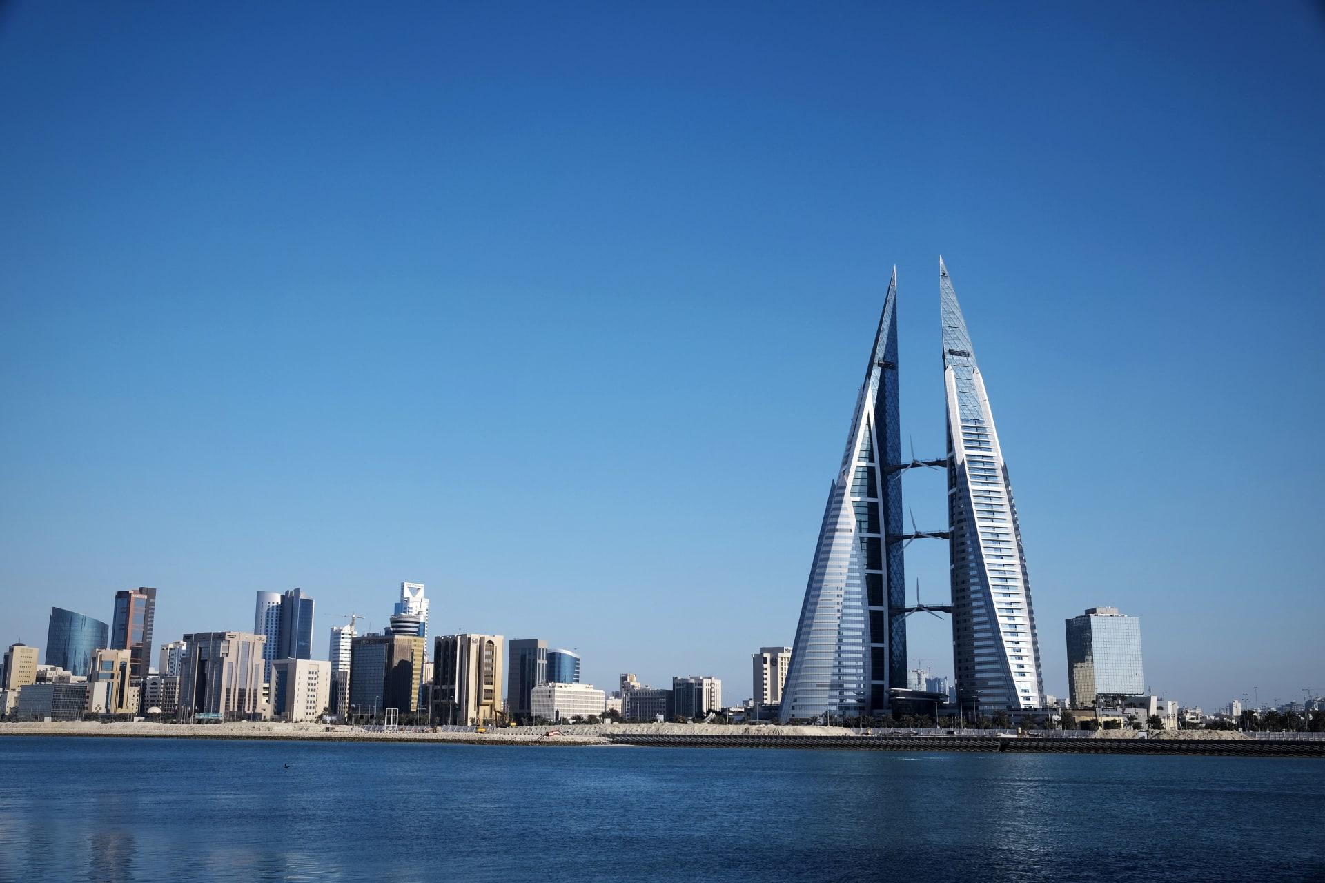 """غابة معدنية ولدت بعد استكشاف أكثر من مئة مفهوم.. هكذا أصبح جناح البحرين في """"إكسبو 2020"""" حقيقة"""
