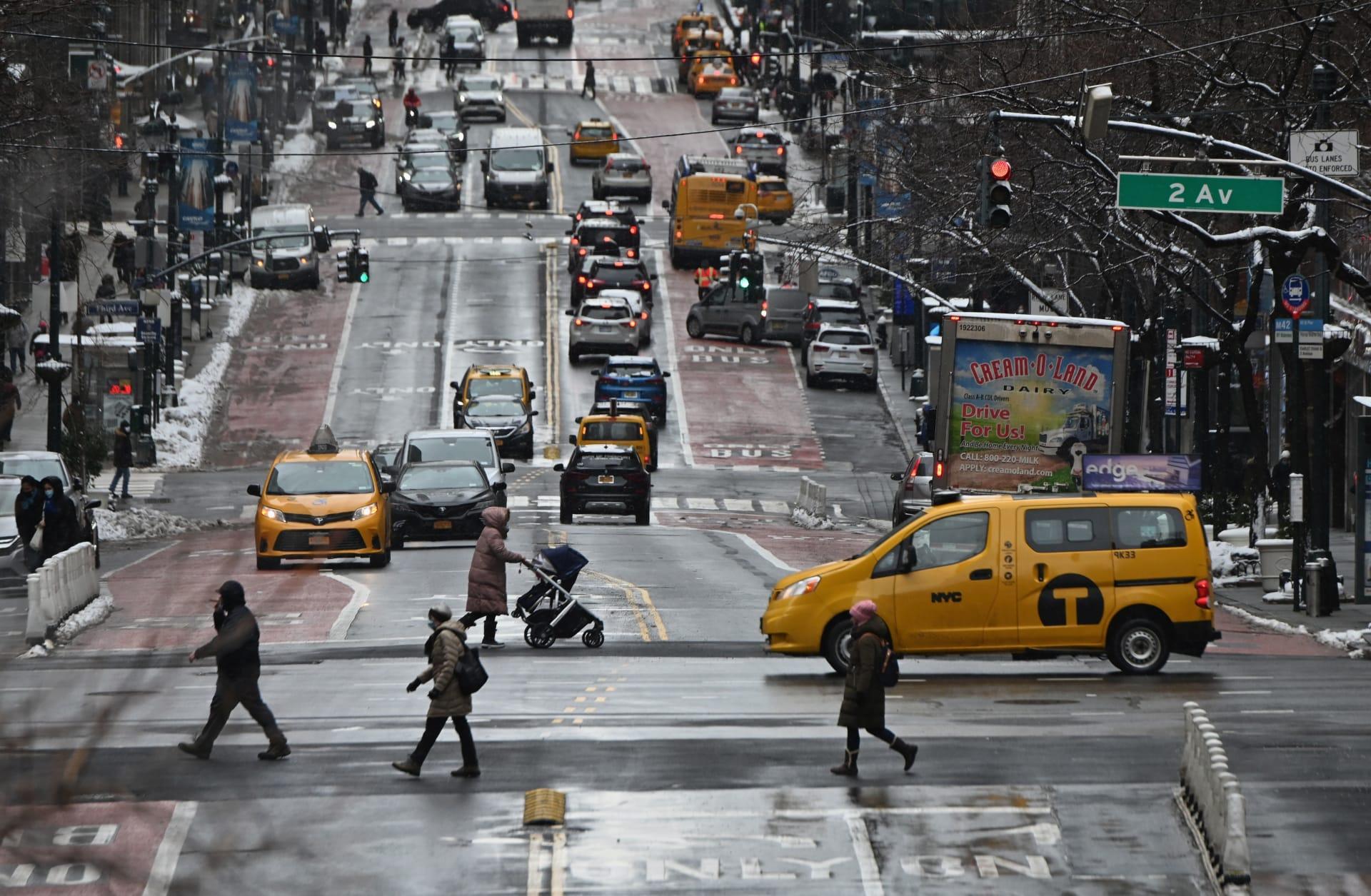 تهرب من جهاز المناعة واستجابته.. سلالة جديدة لكورونا تنتشر في نيويورك وتثير القلق