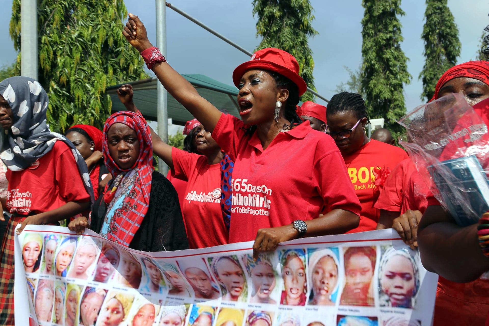 اختطاف مئات من طالبات مدرسة في نيجيريا.. وآباء يرون لـCNN ما حدث