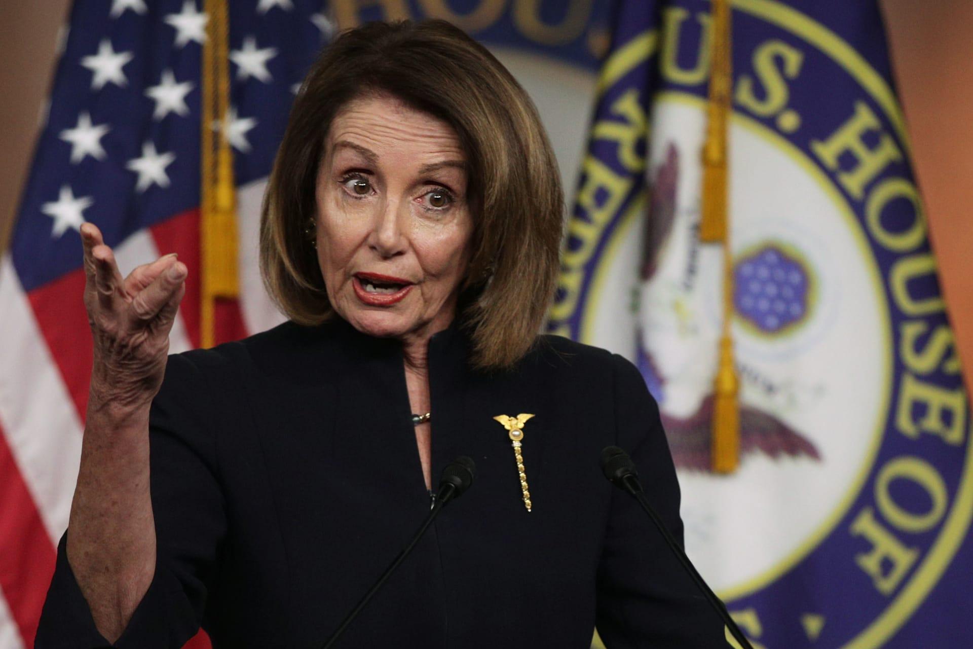 مجلس النواب الأمريكي يمرر حزمة مساعدات بقيمة 1.9 تريليون دولار للاستشفاء الاقتصادي من الجائحة